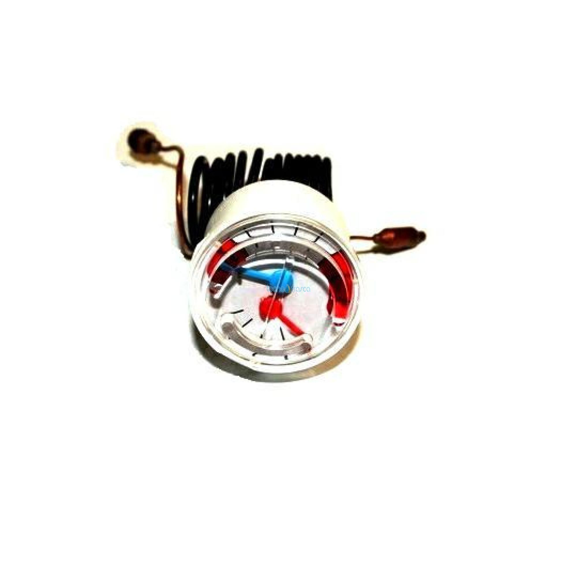 Sylber termoidrometro r10023821
