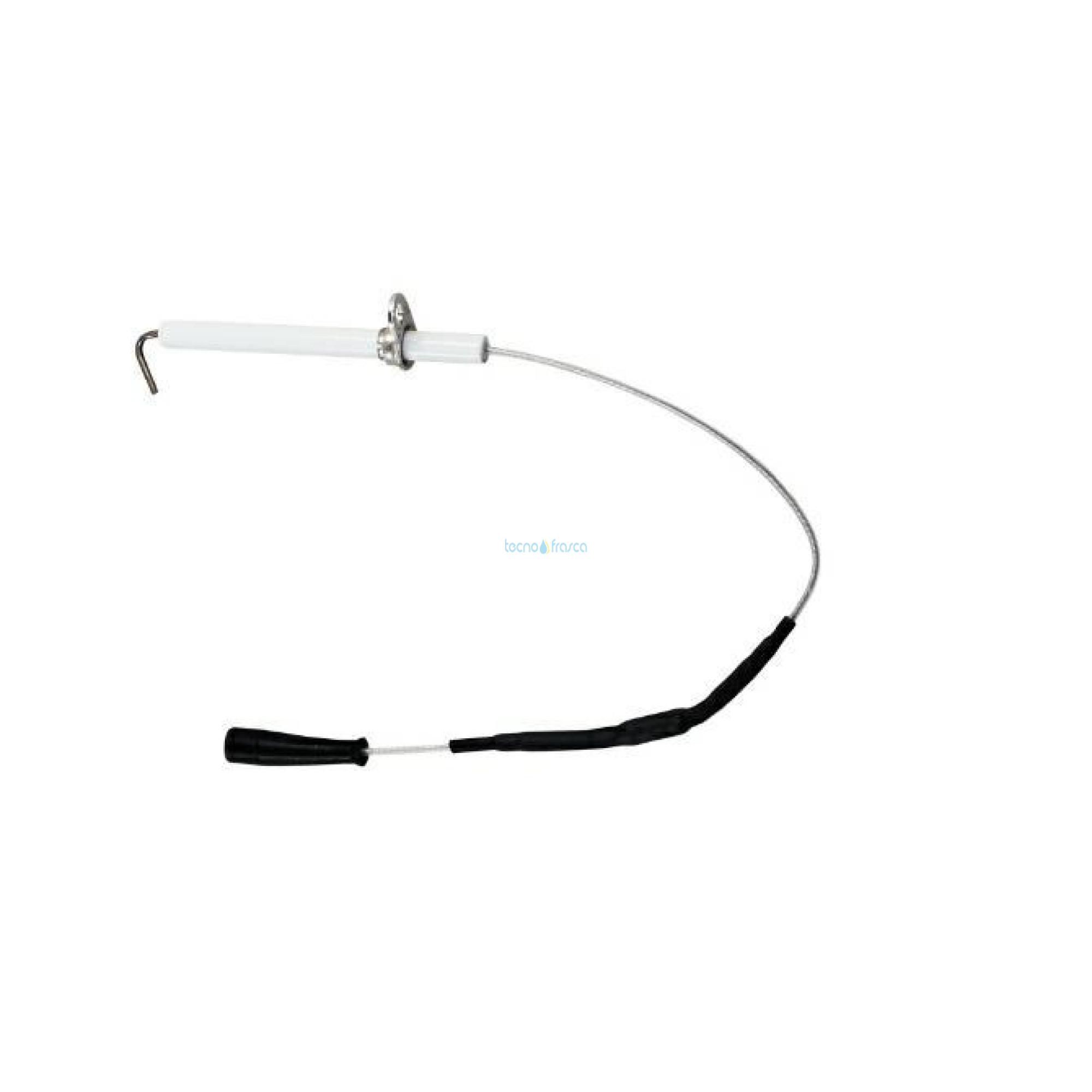 Sylber elettrodo di accensione e rilevazione r10025917