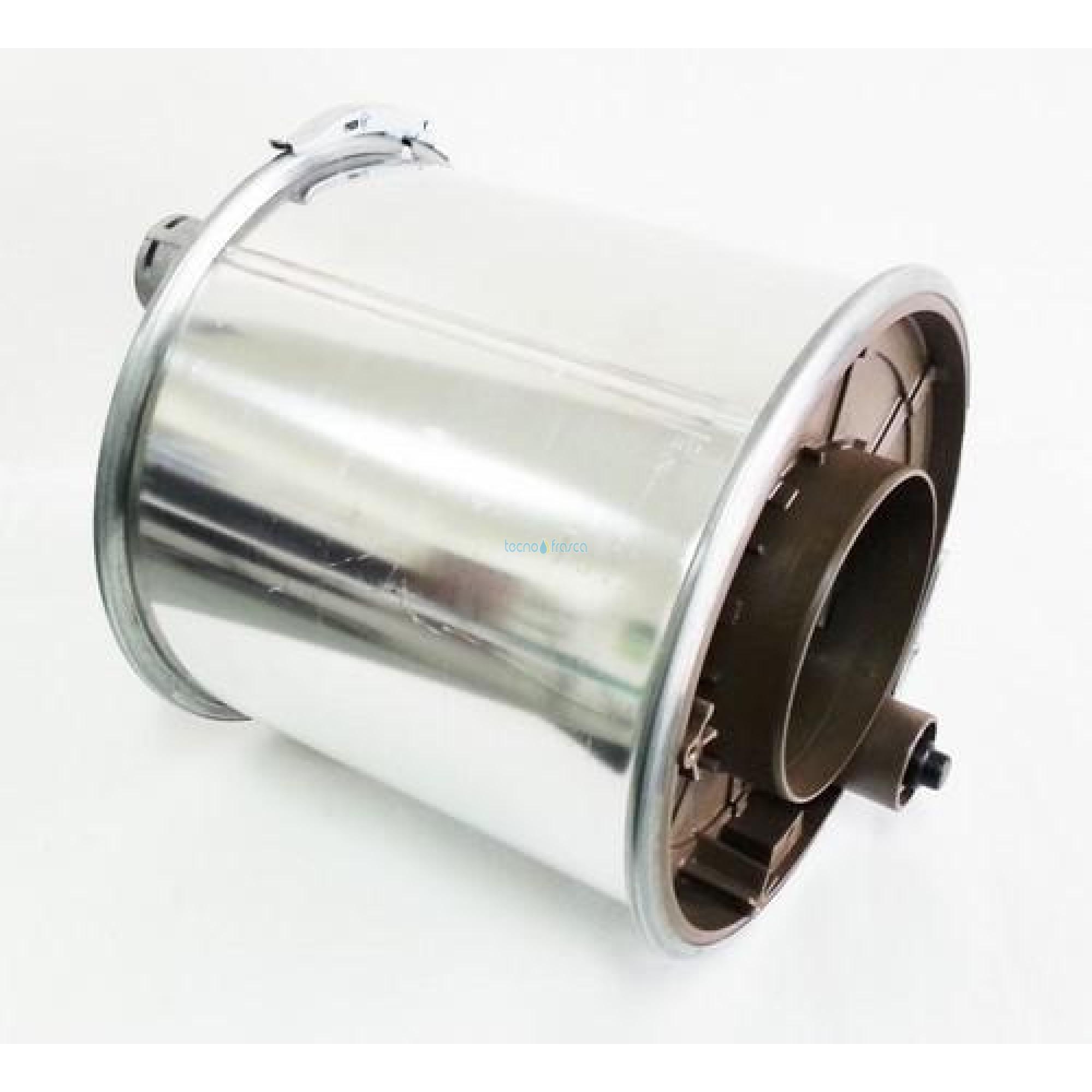 Sylber kit sostituzione scambiatore 20007914