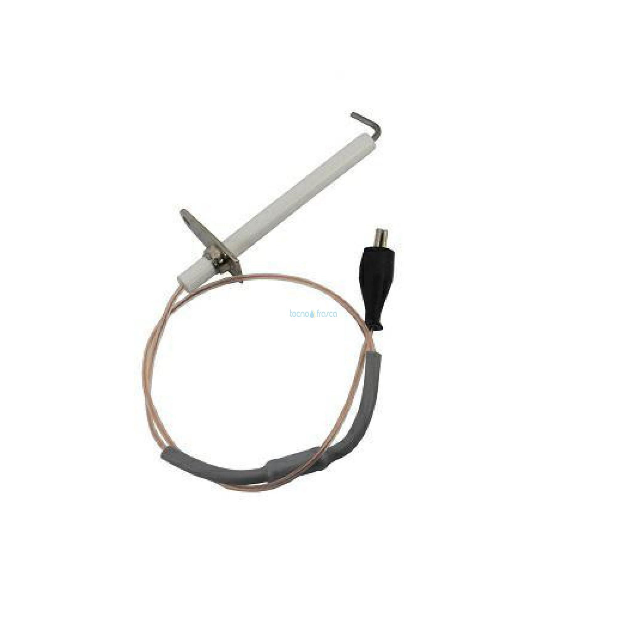 Sylber elettrodo di accensione e rilevazione 20049613