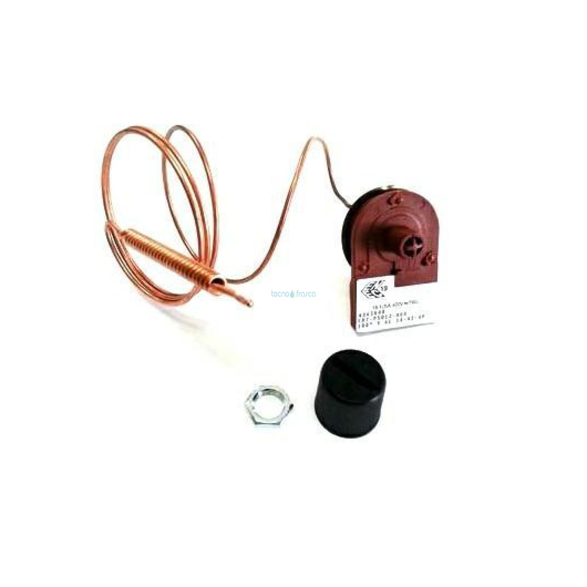 Sylber termostato di sicurezza r3409