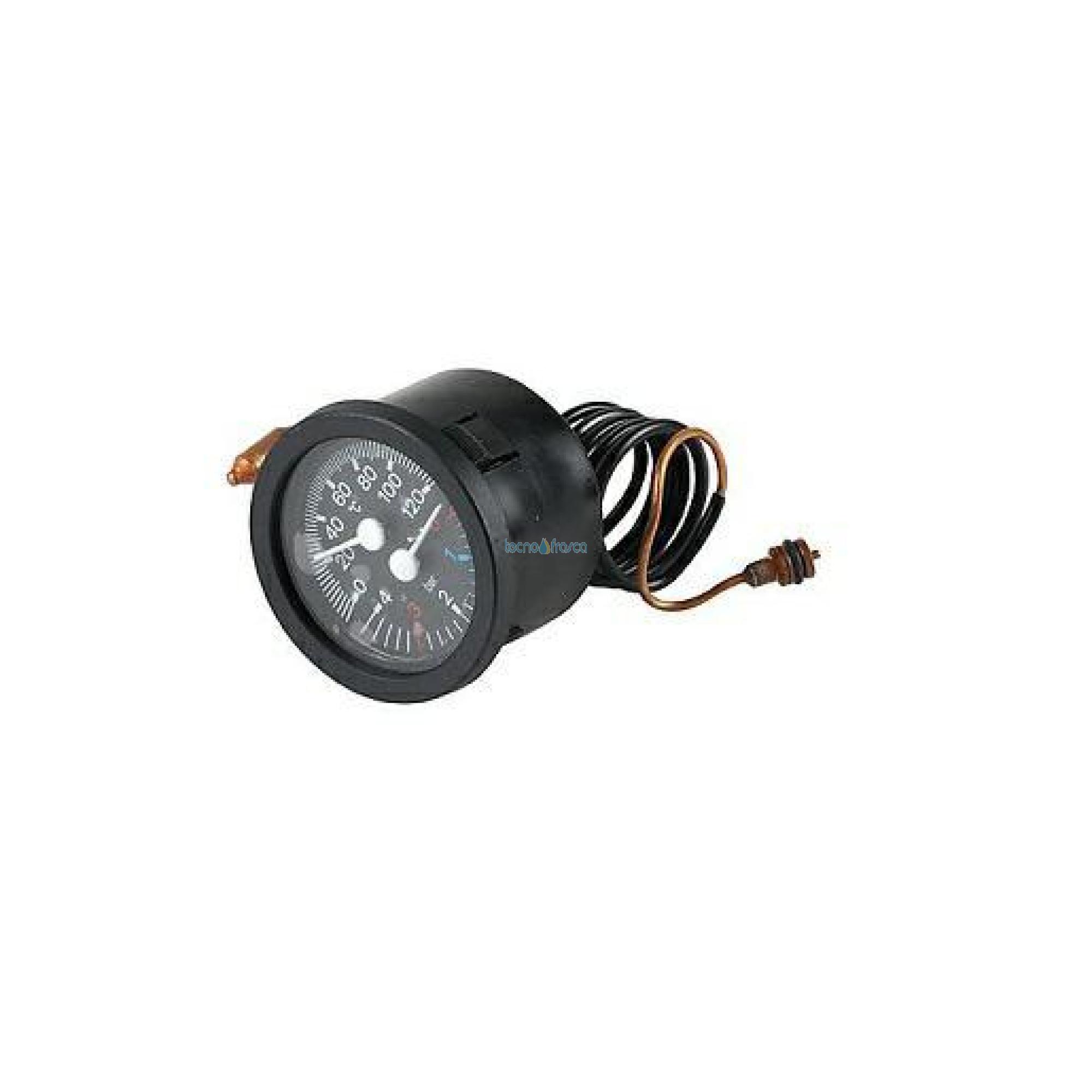 Sylber termoidrometro r7239