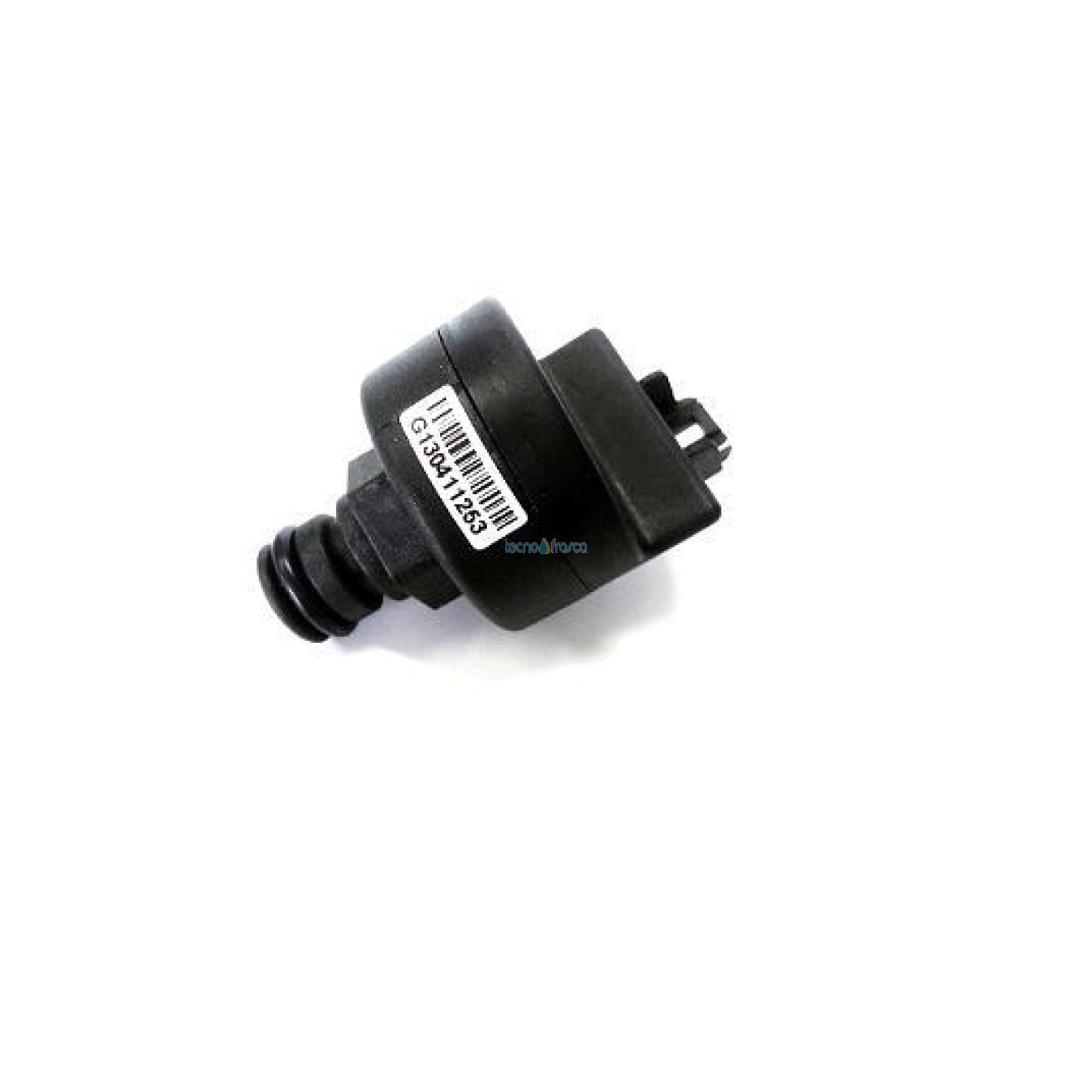 Trasduttore di pressione innesto 1/4 vre140-i
