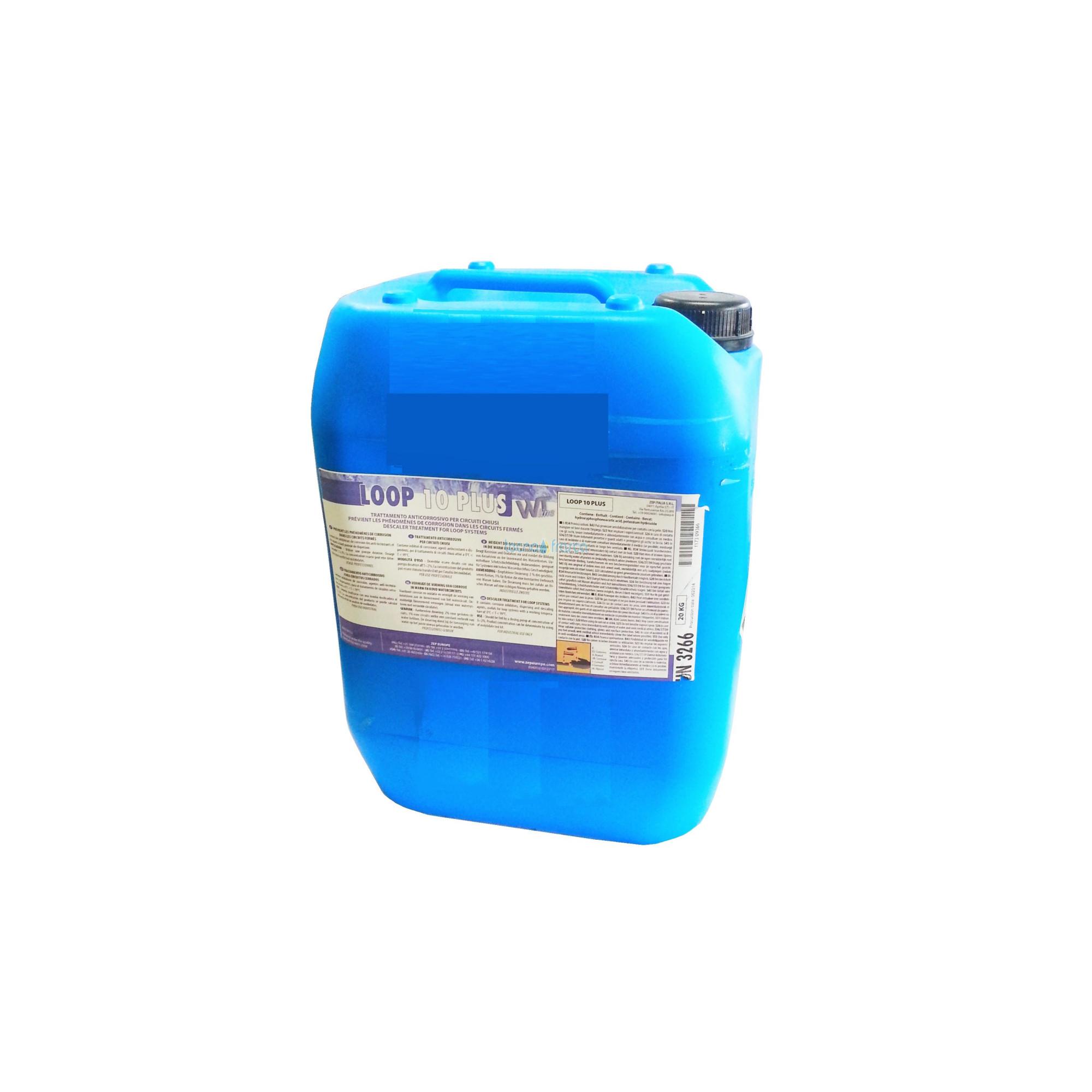 Anticorrosivo kg20 per circuiti chiusi f173 (prezzo a tanica)