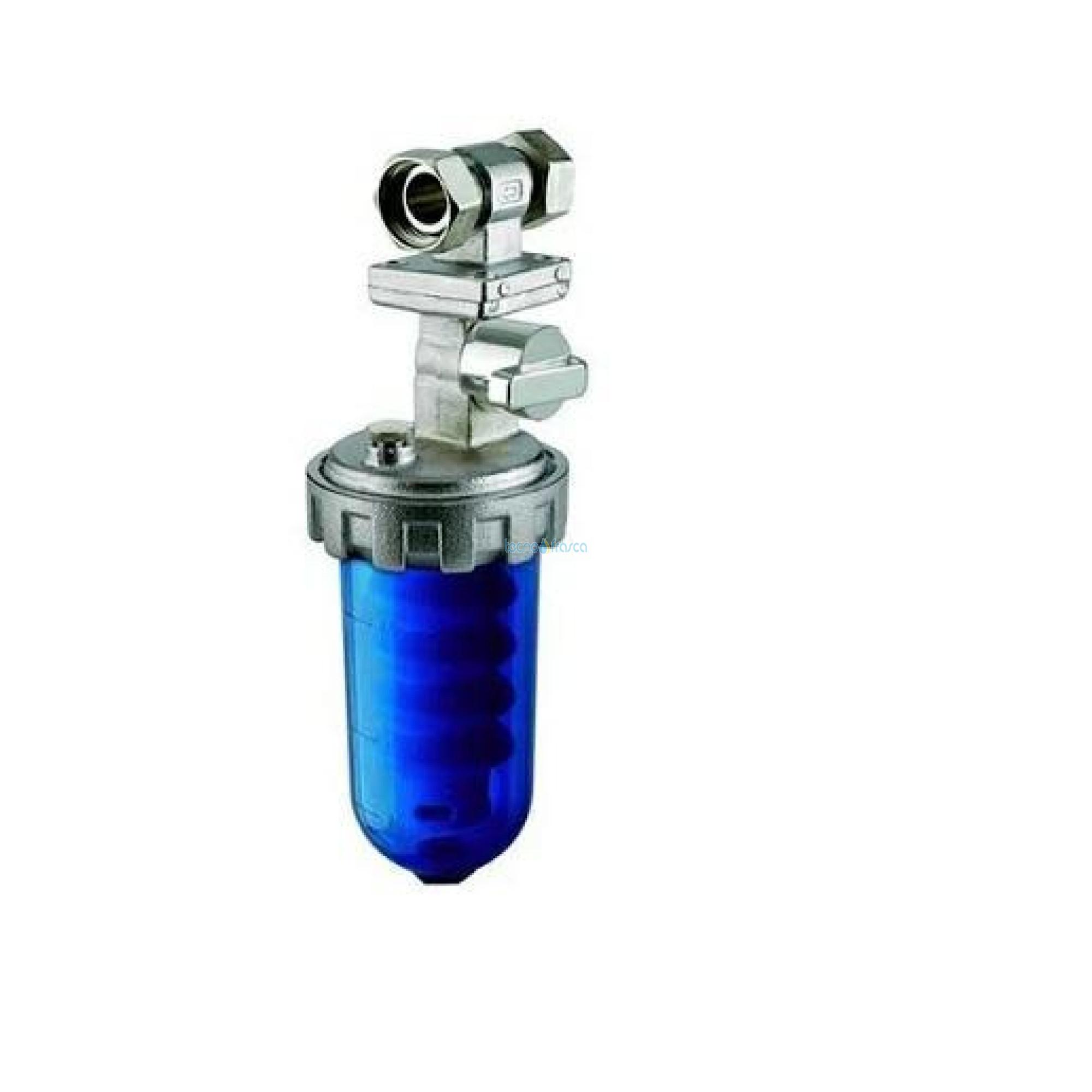 Aquamax dosatore Polifosfati blu stop spazio 1/2-1/2 10160025