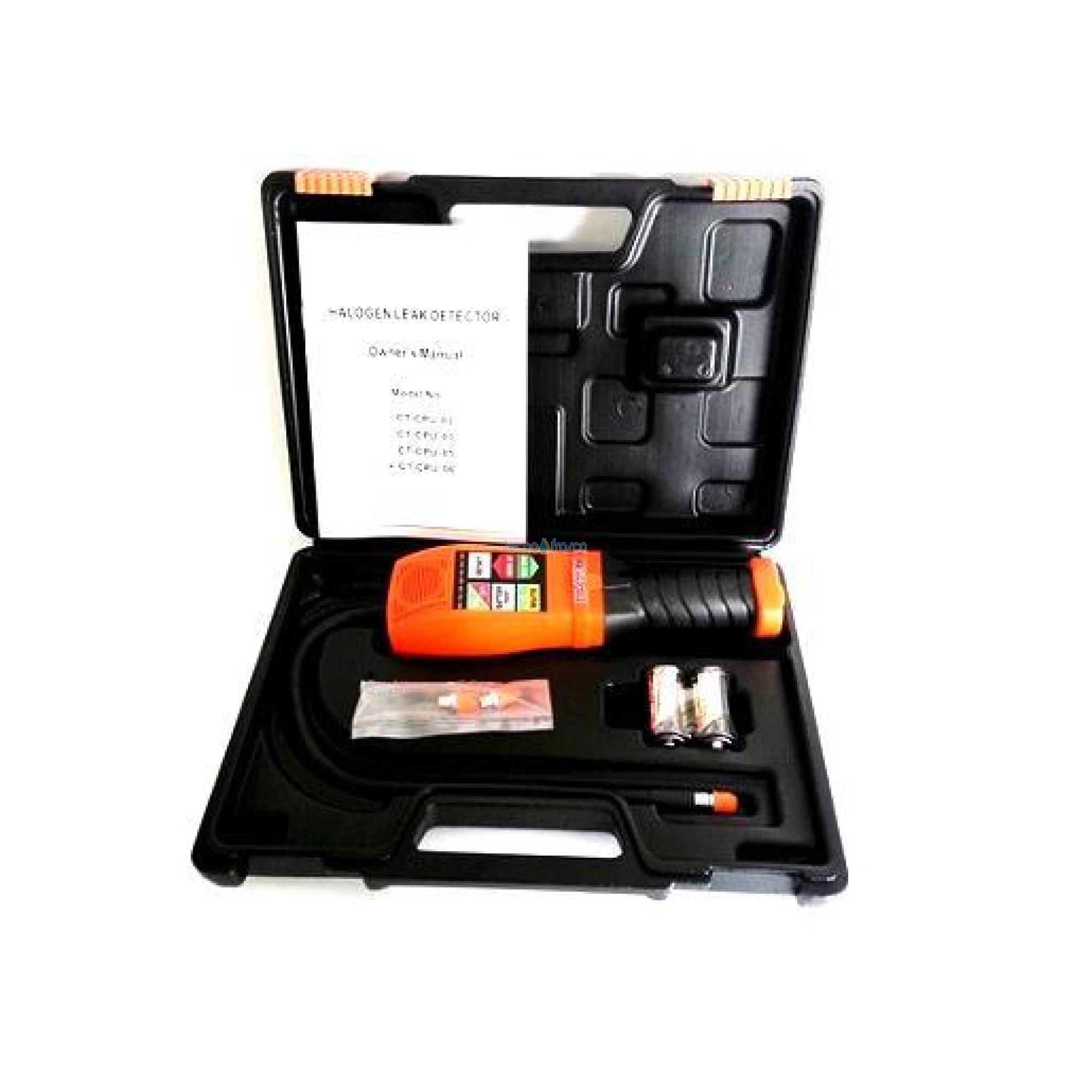Cercafughe elettronico alta sensibilita' 99636