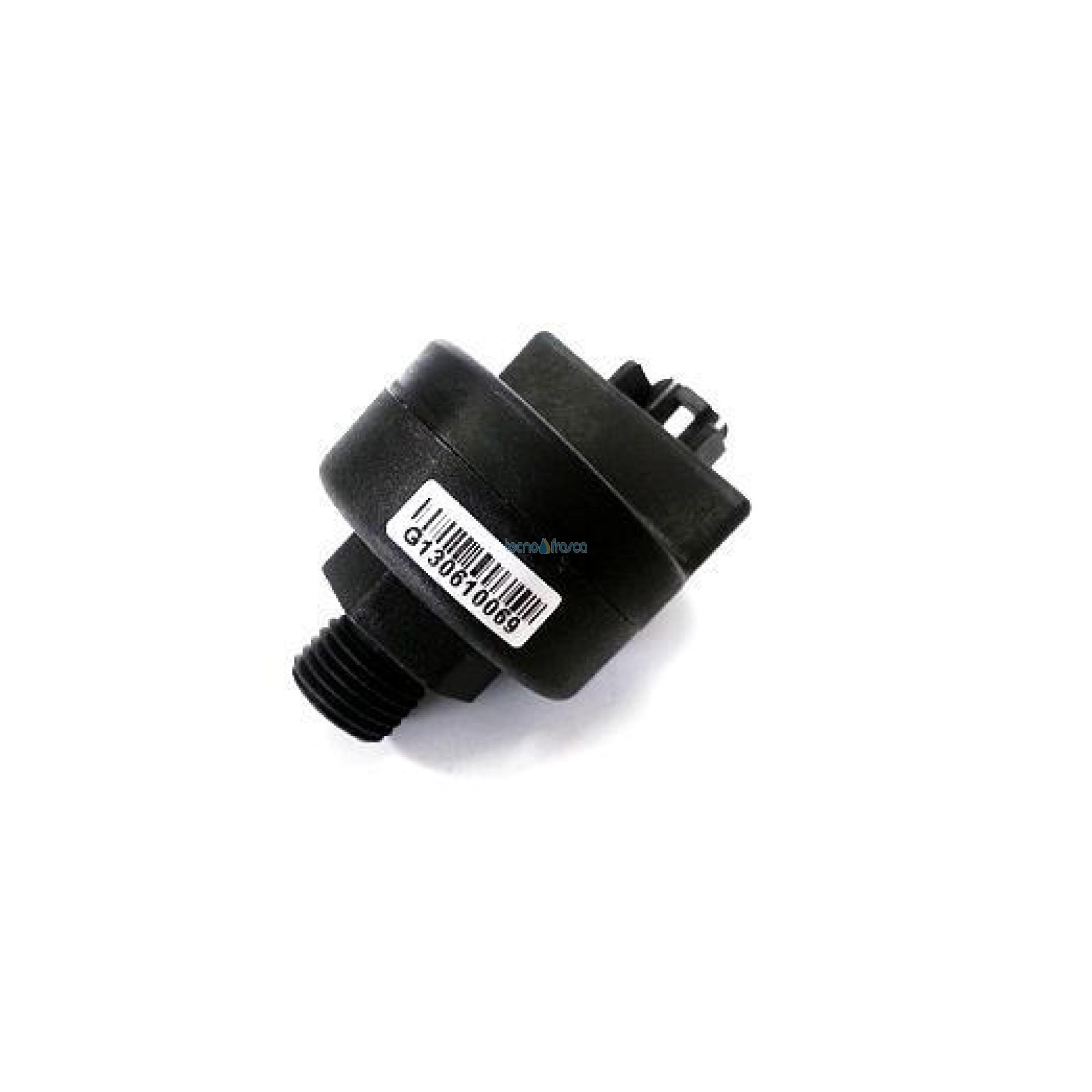 Trasduttore di pressione filettato 1/4 vre140-f