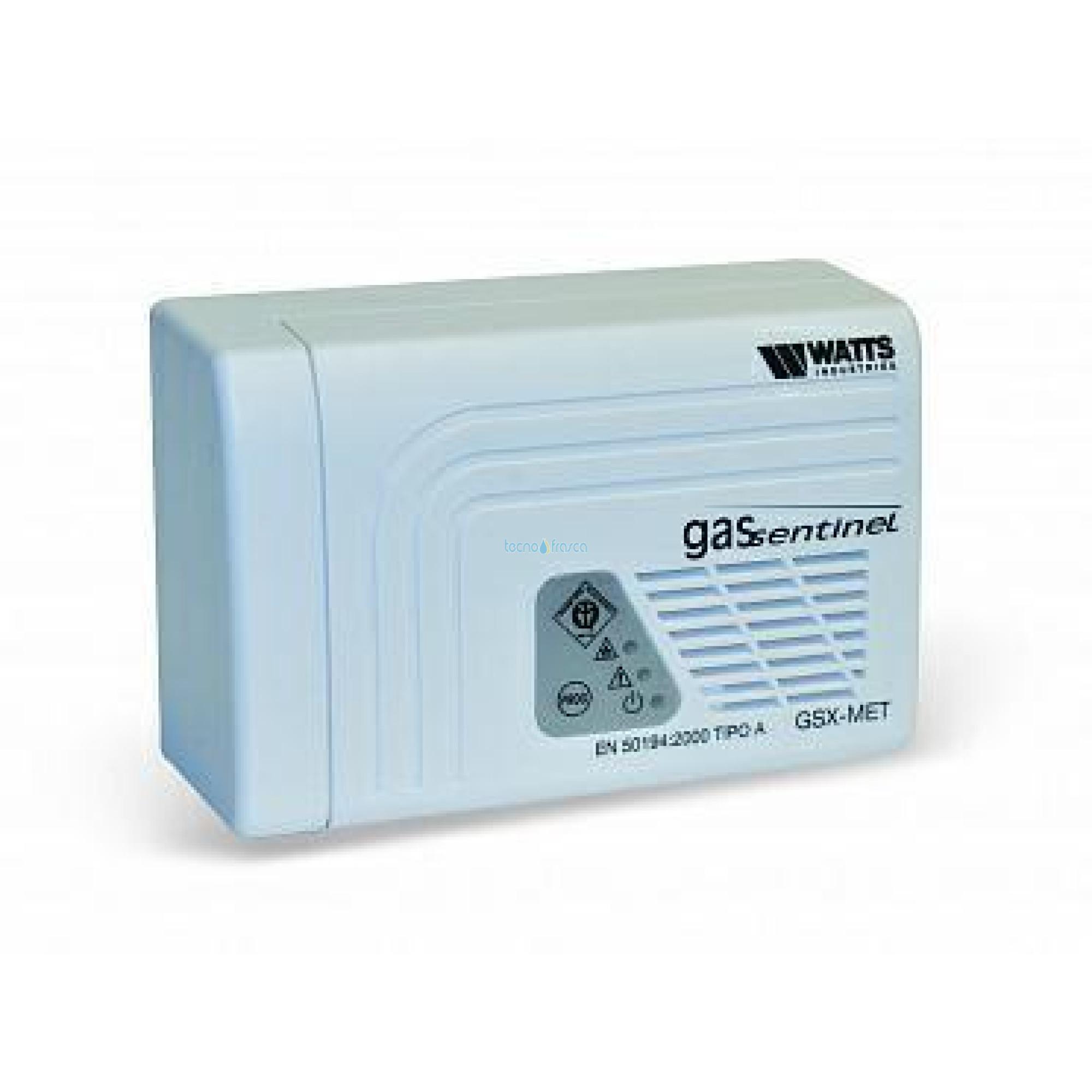 Rilevatore fughe gas gsx gpl/propano/butano 0941530