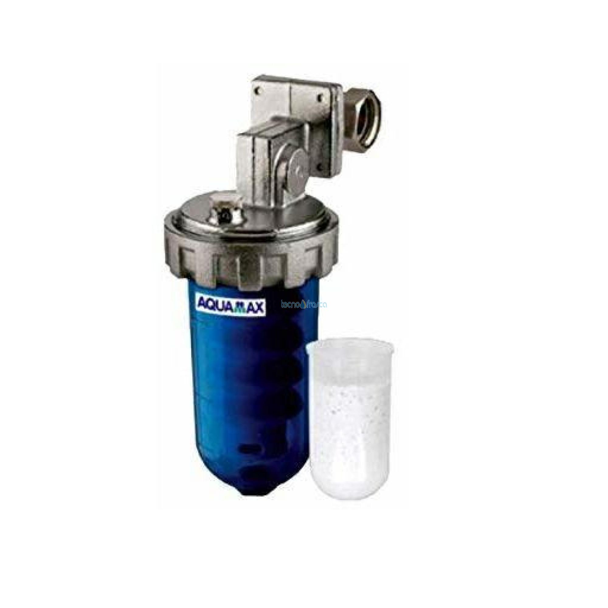 Dosatore Polifosfati dosamax blu 3p attacco ghiere aquamax 10160010