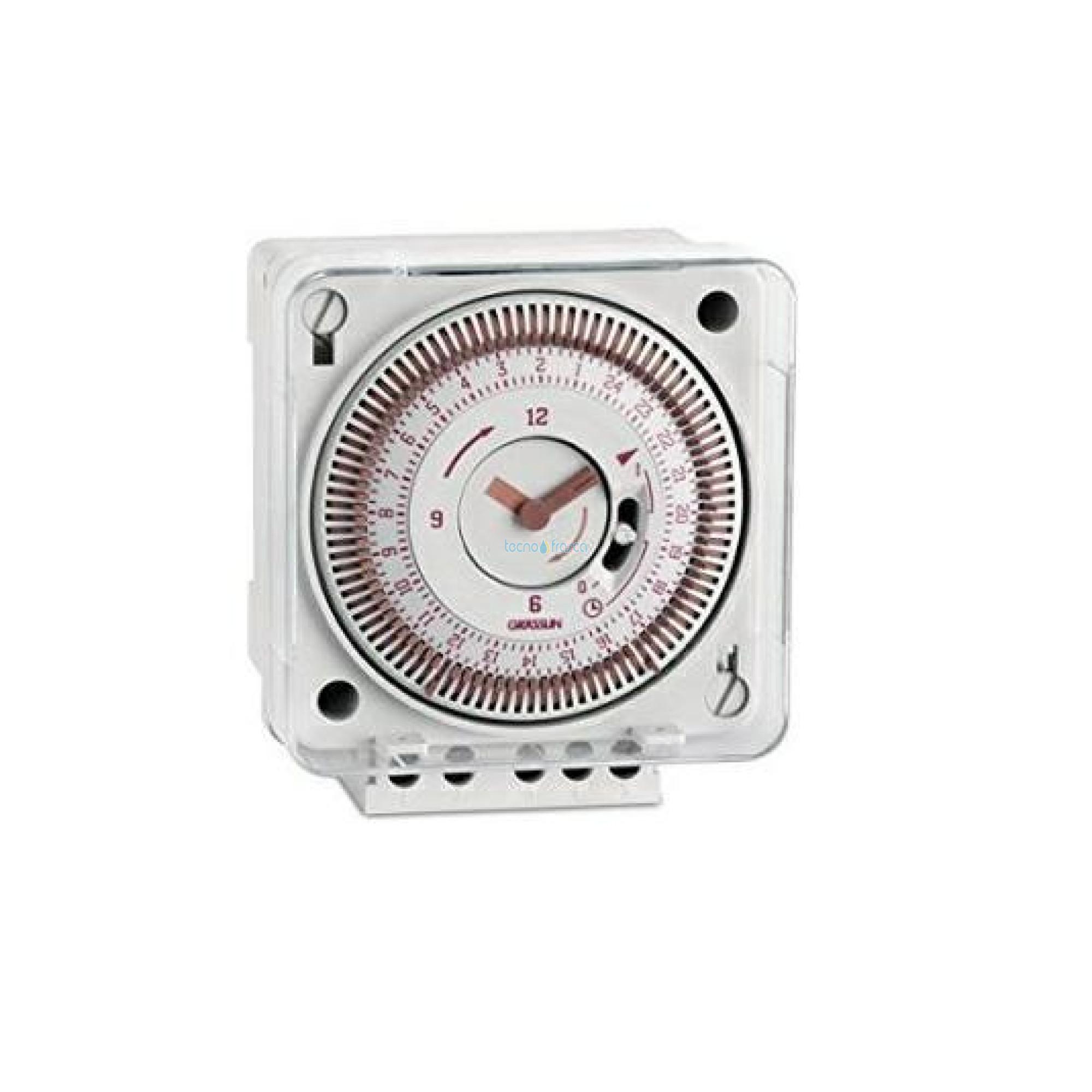 Orologio universale a parete tac tic 211.1