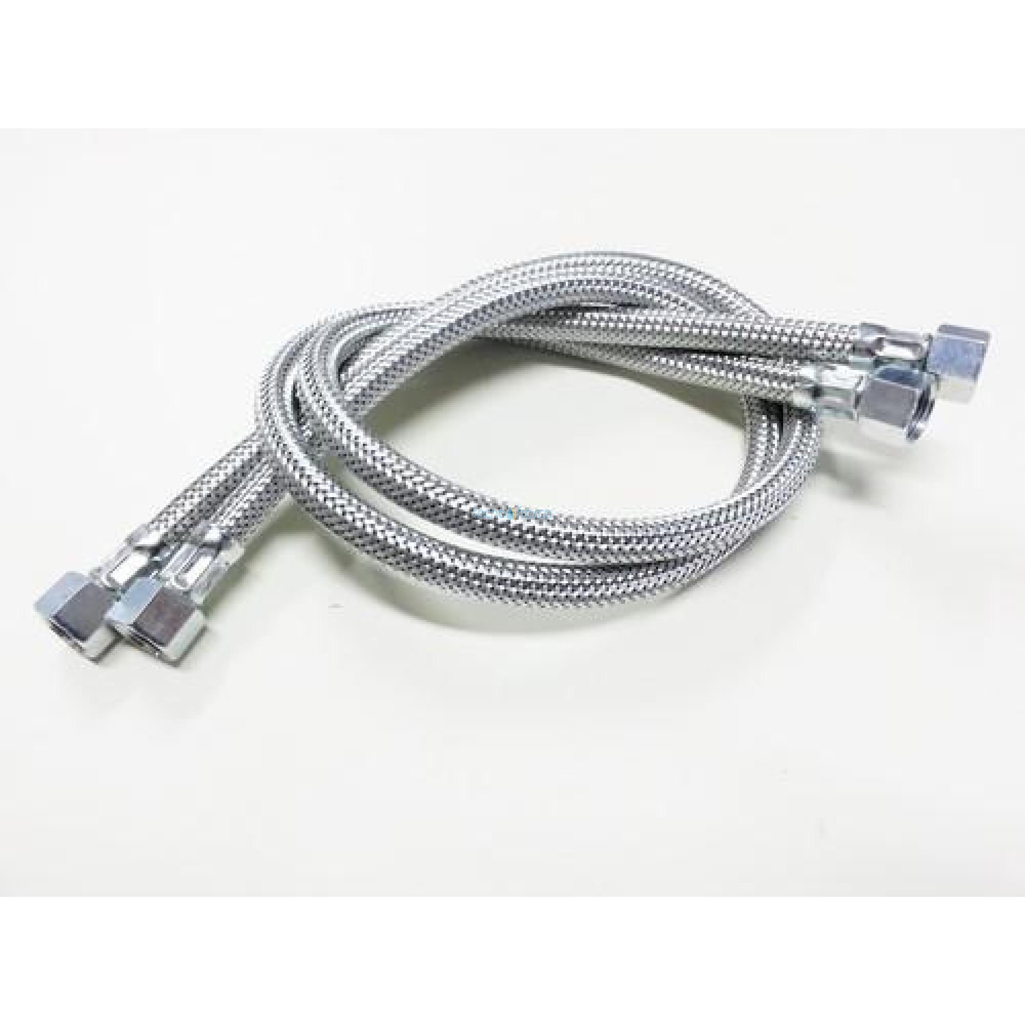 Flessibile 3/8 0,75 2rt 602110