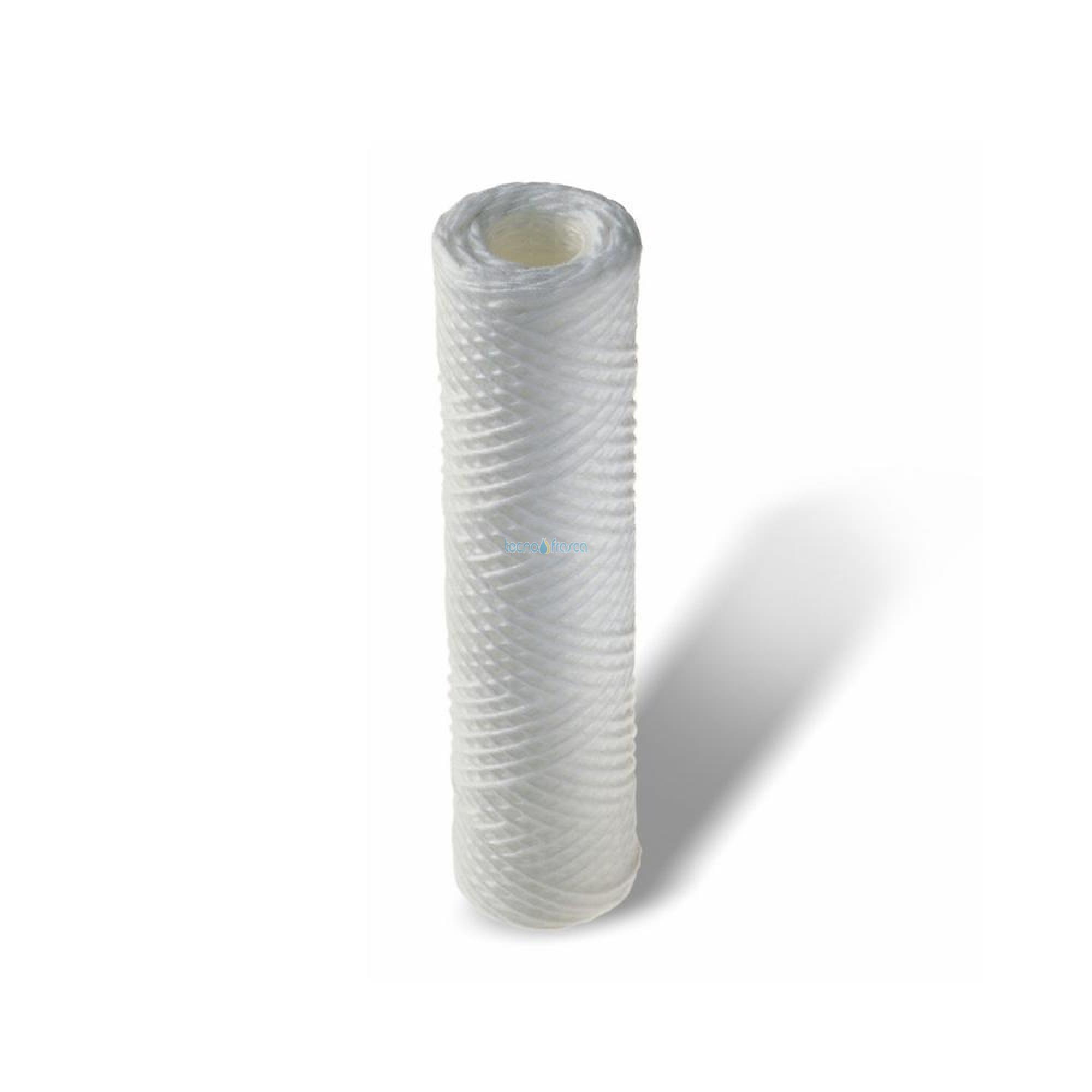 """Cartuccia 5"""" filo avvolto per uso tecnico aquamax 10150004"""