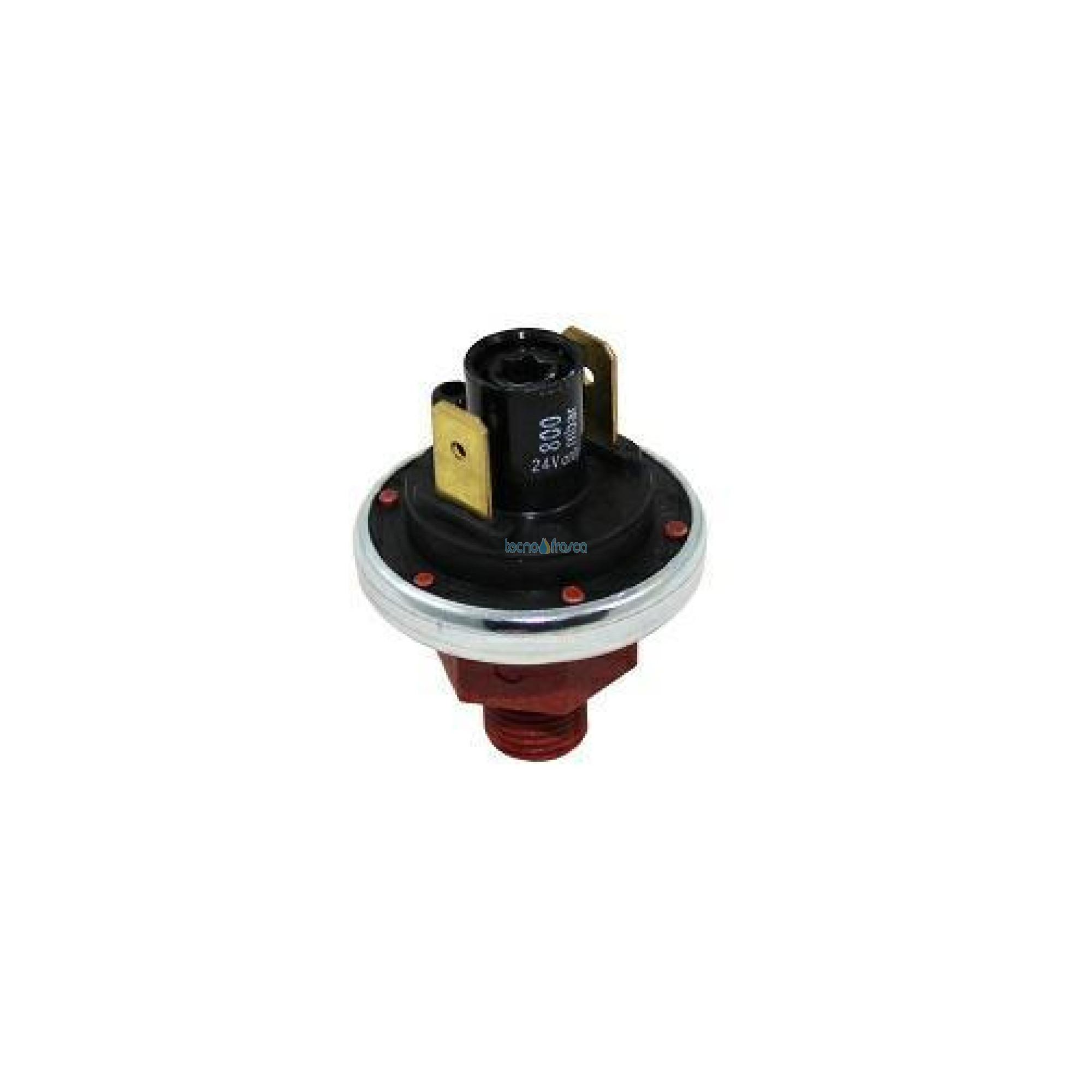 Rilevatore pressione 0.8 bar 61003495 chaffoteaux 20210