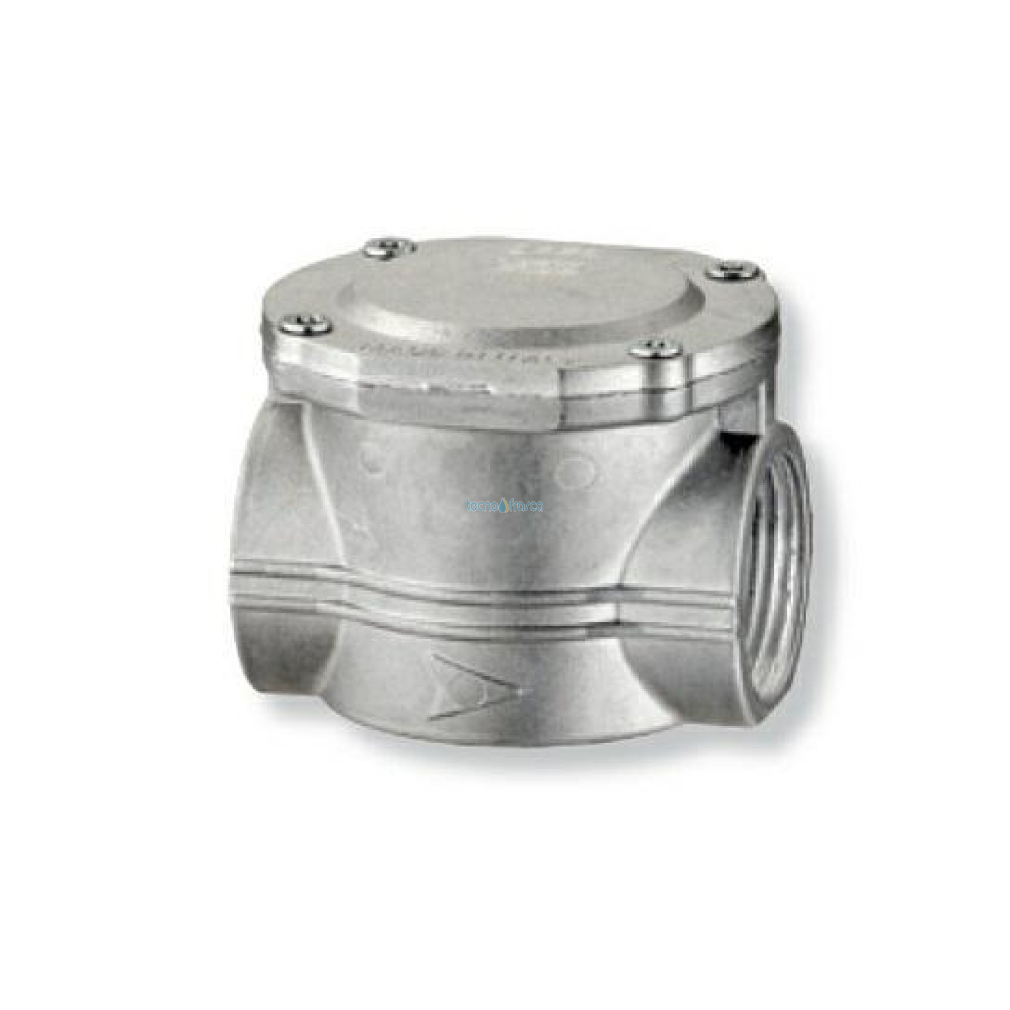 Filtro gas 1/2 small capacity pmax 6bar gf015sc