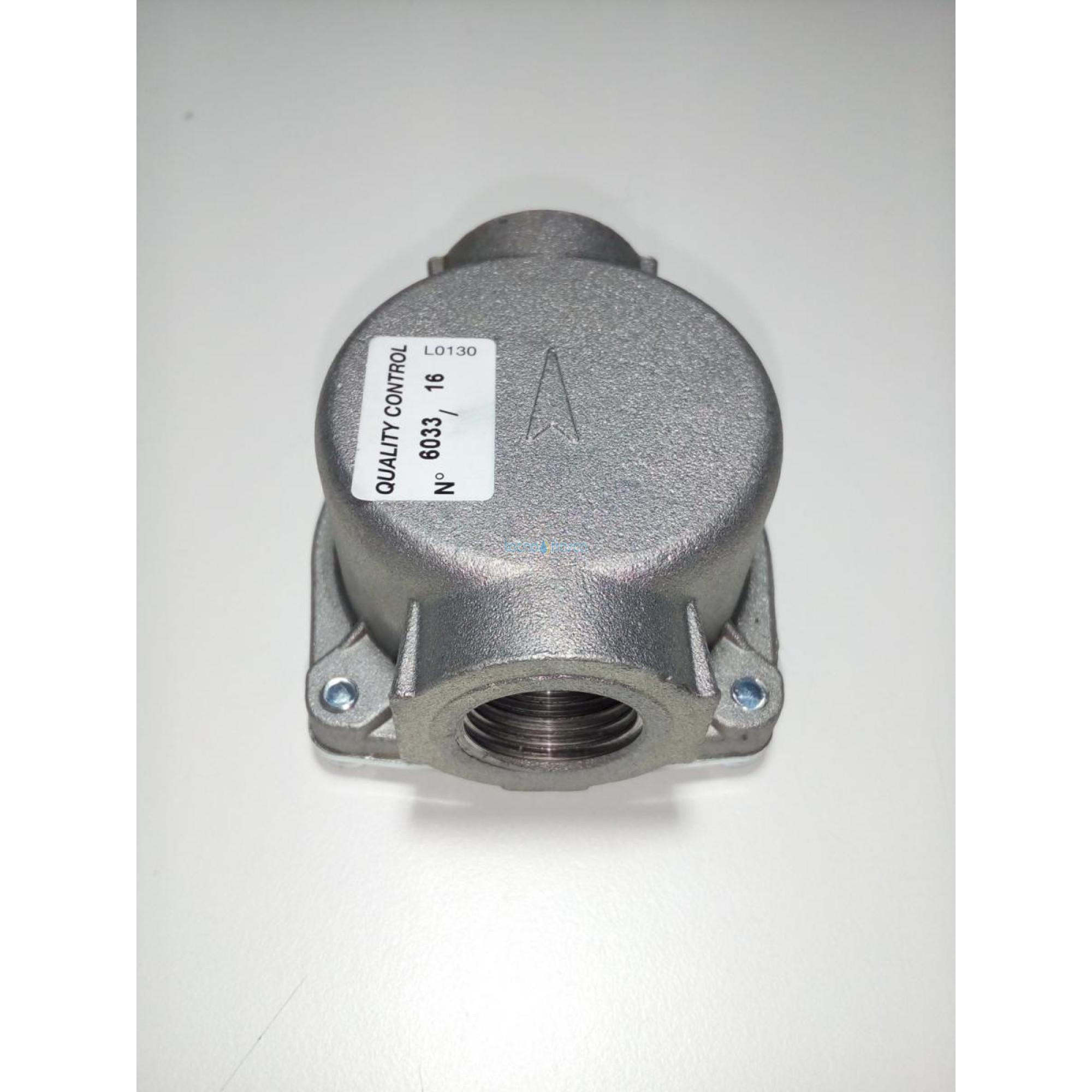 Filtro gas caldaie 0070030100