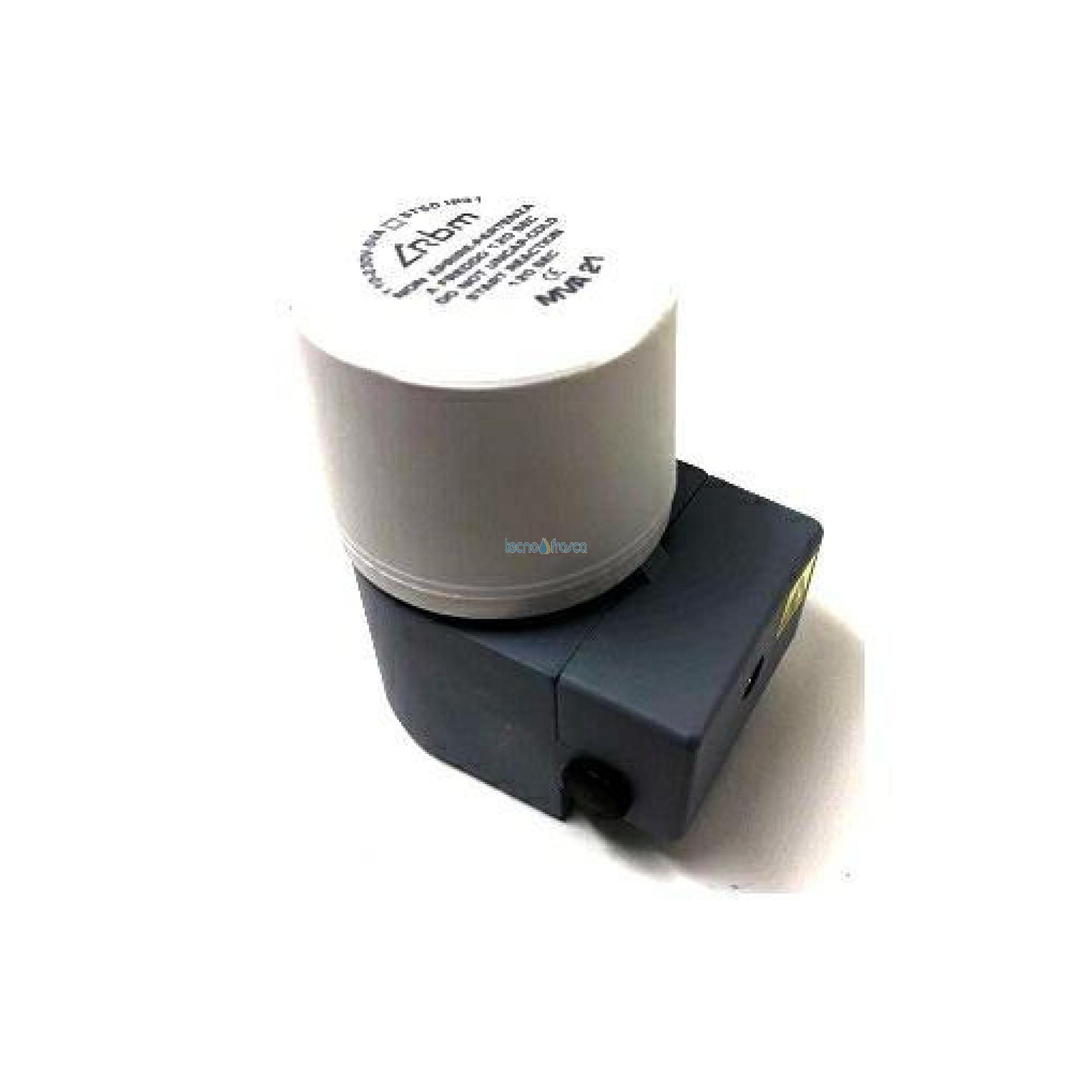 Servomotore attuatore termico 230v rbm 03600010
