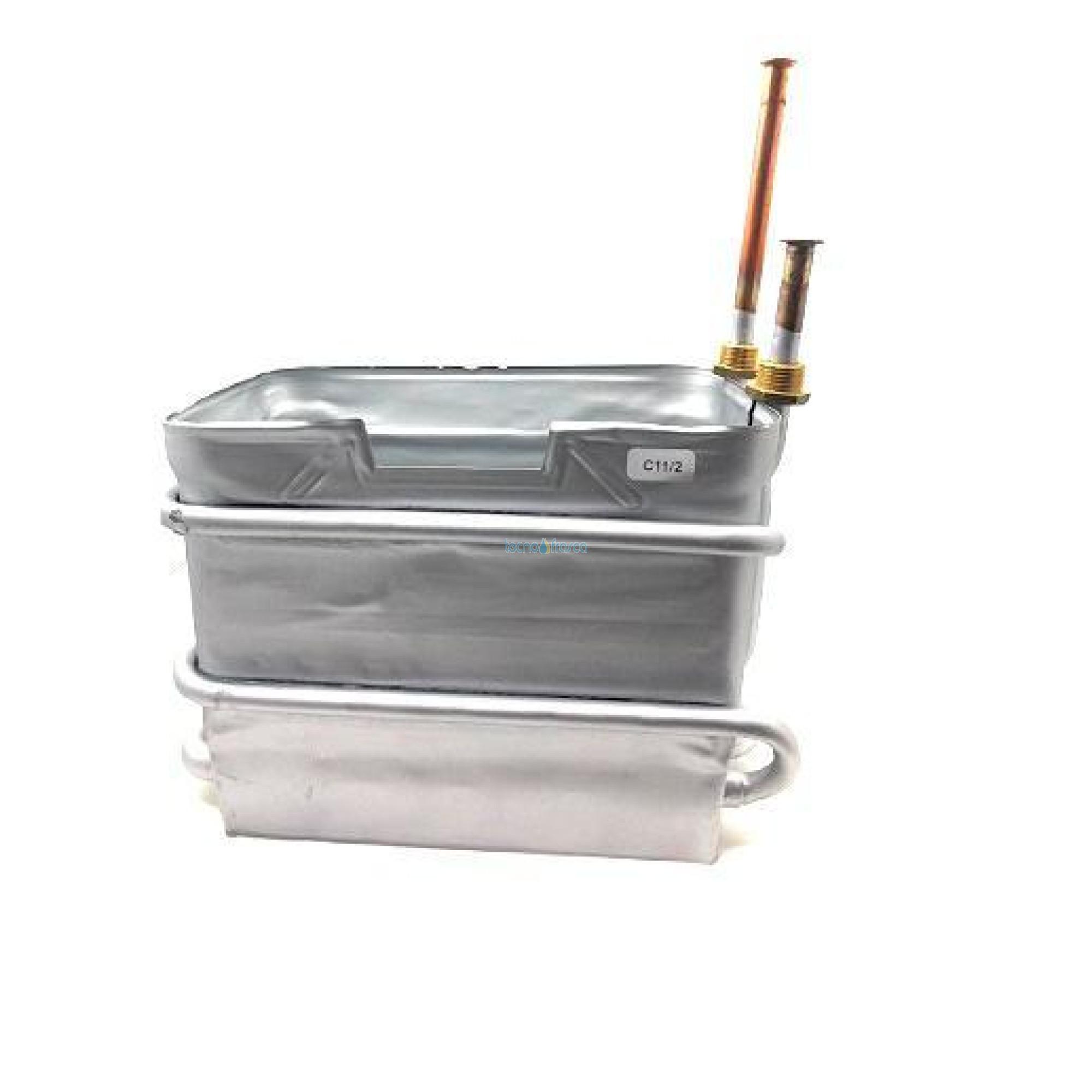 Scambiatore saunier duval c11/2