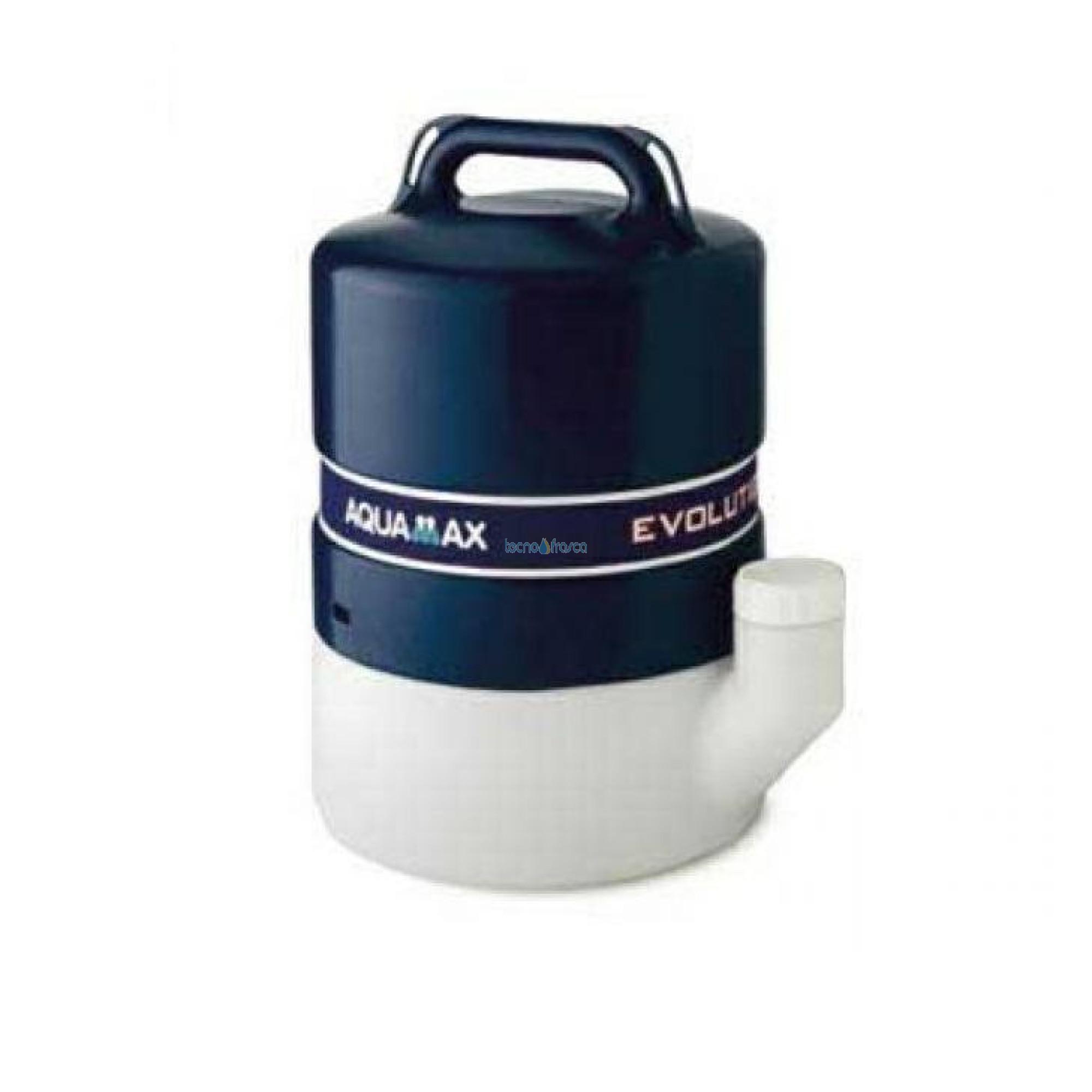 Aquamax pompa evolution10 10100010