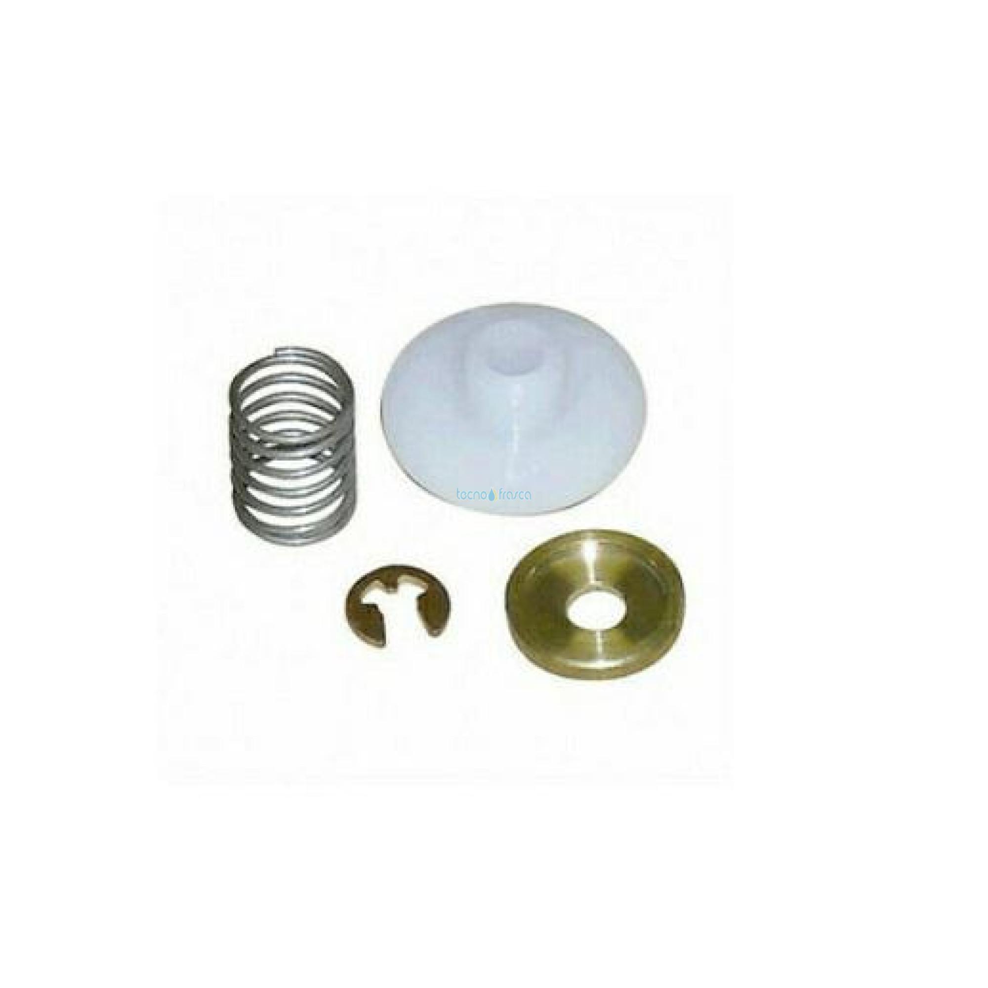 Vaillant kit di fissaggio vcw t3 088617