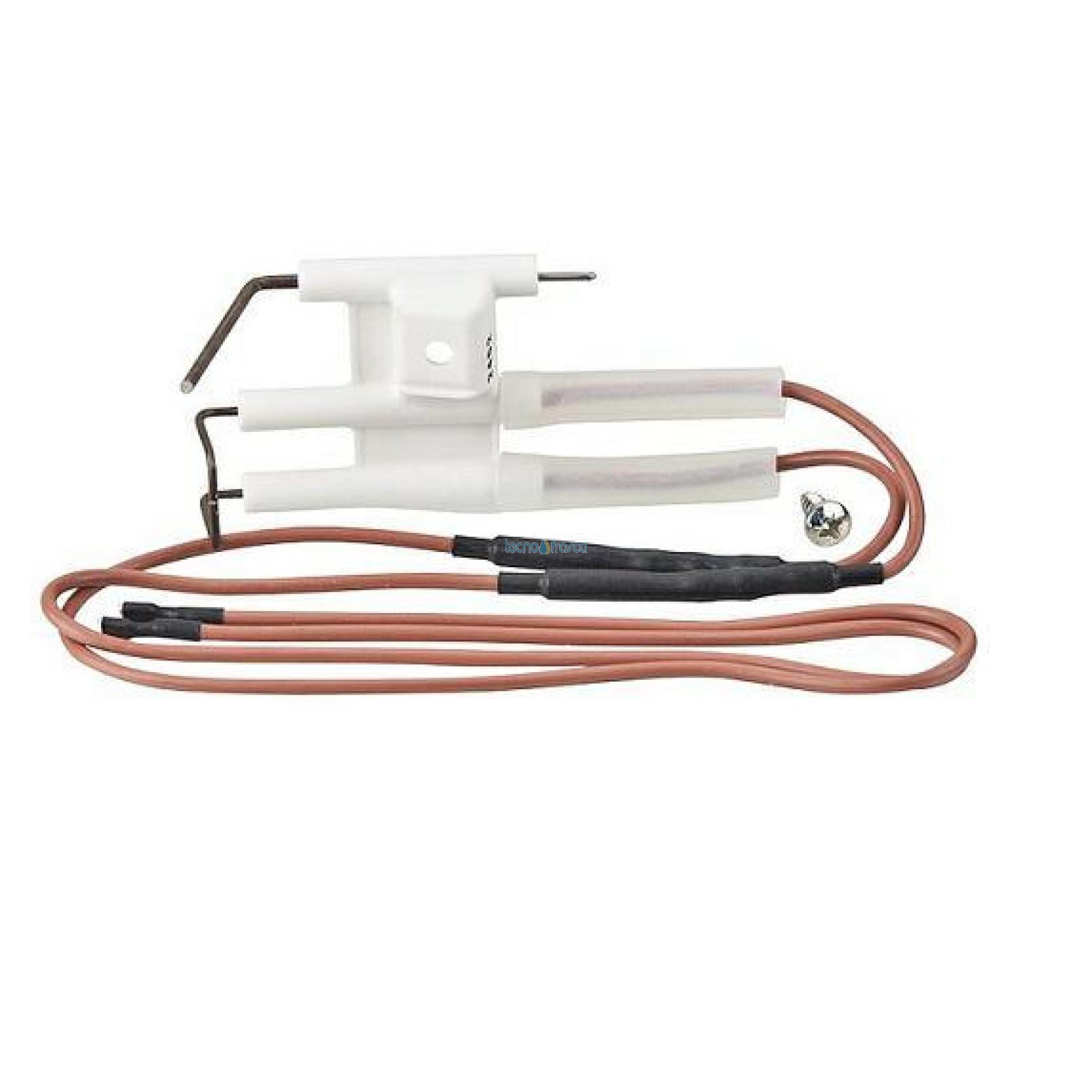 Vaillant elettrodo di accensione 090737