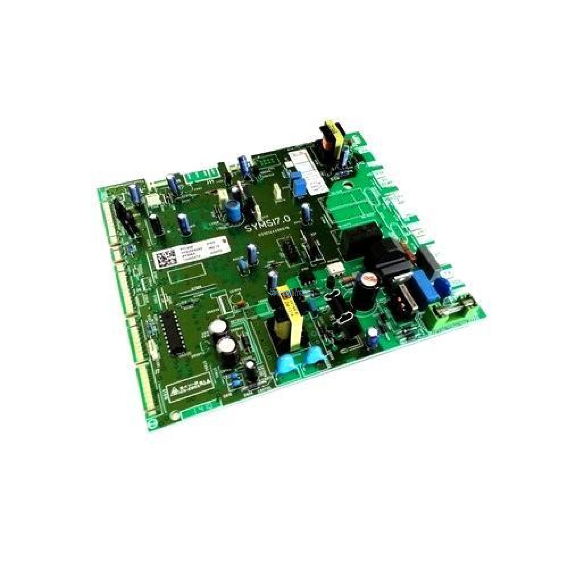 Vaillant scheda di comandi mag turbo 130853