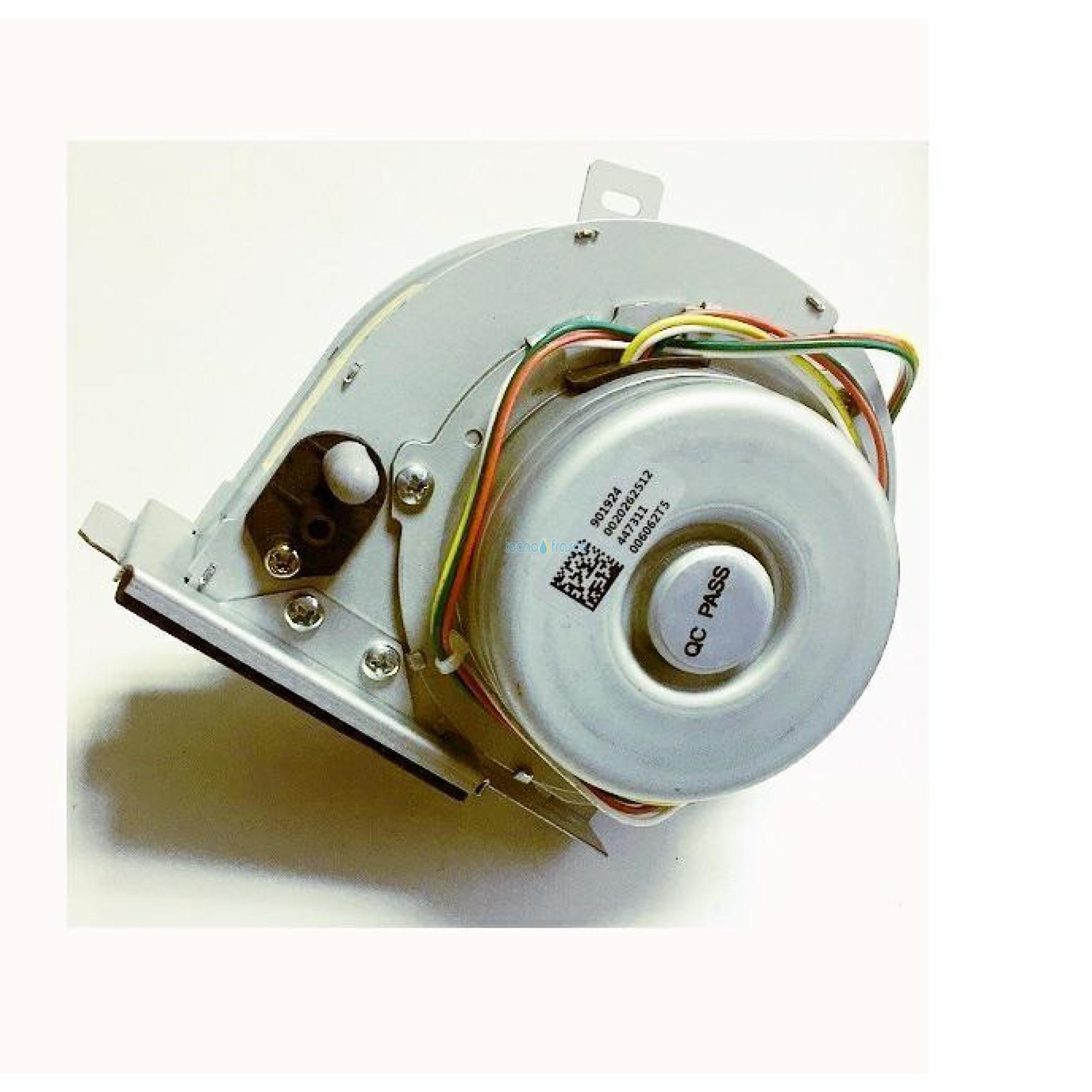 Vaillant estrattore scaldabagno mag plus 0020280042