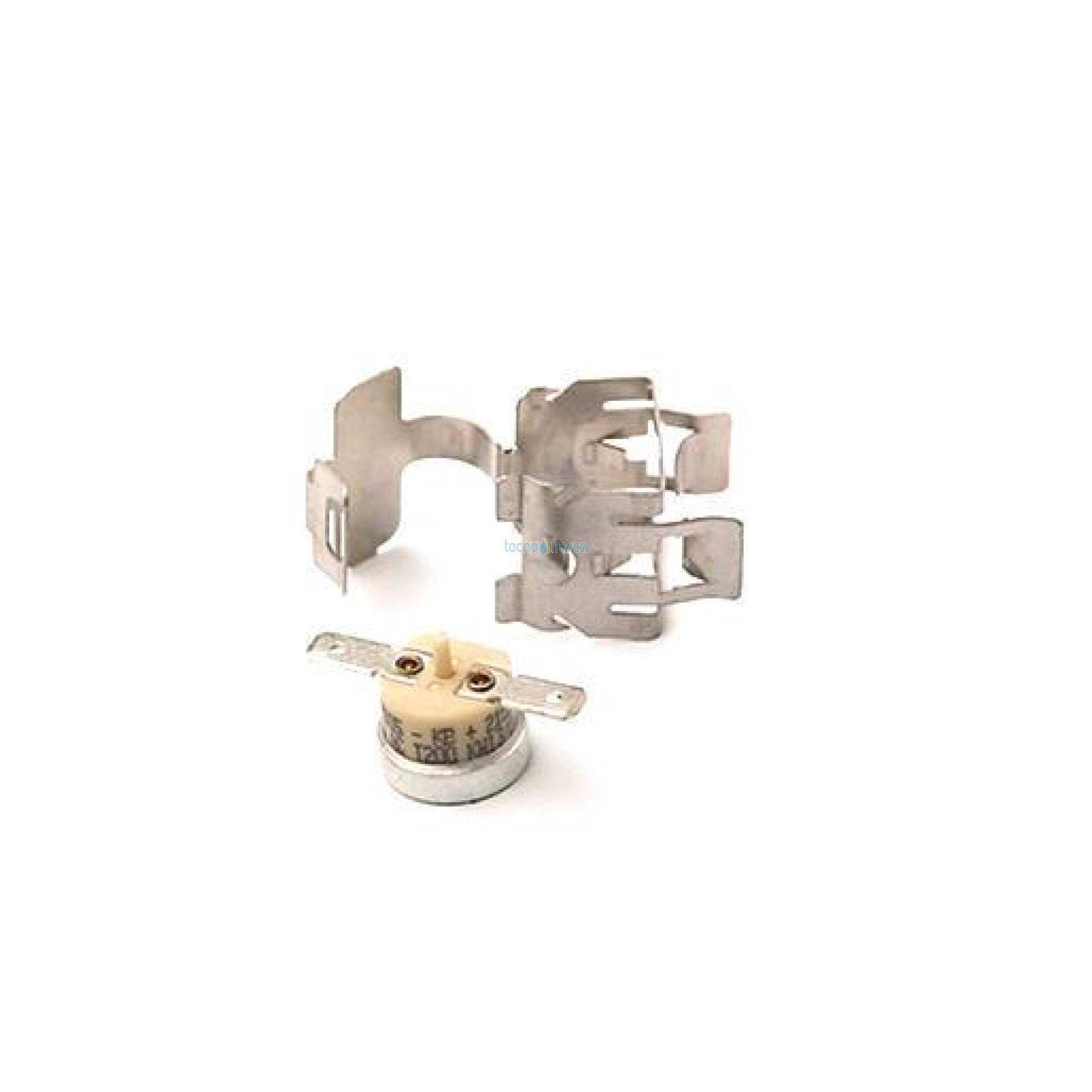 Vaillant termostato limite mag turbo 256801