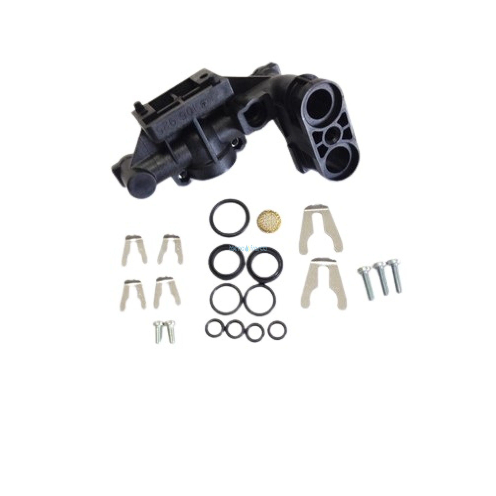 Saunier duval gruppo idraulico 057290900