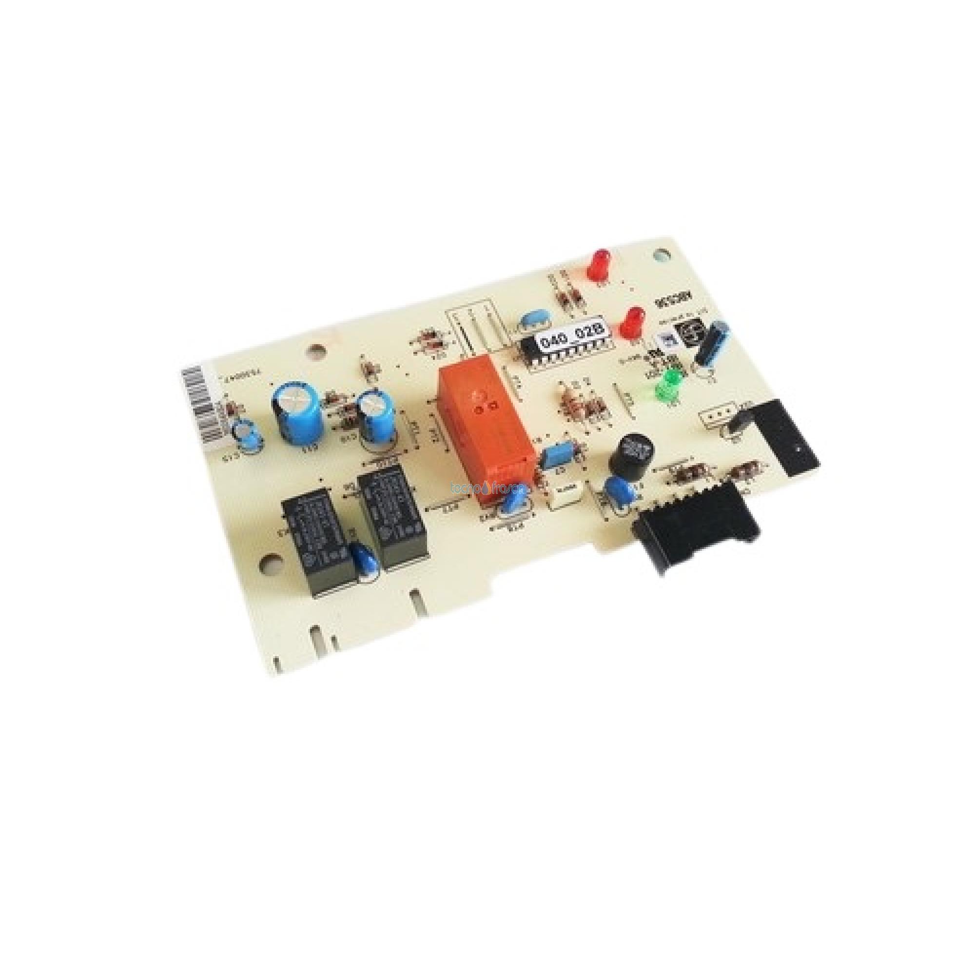 Saunier duval circuito impresso 05745900
