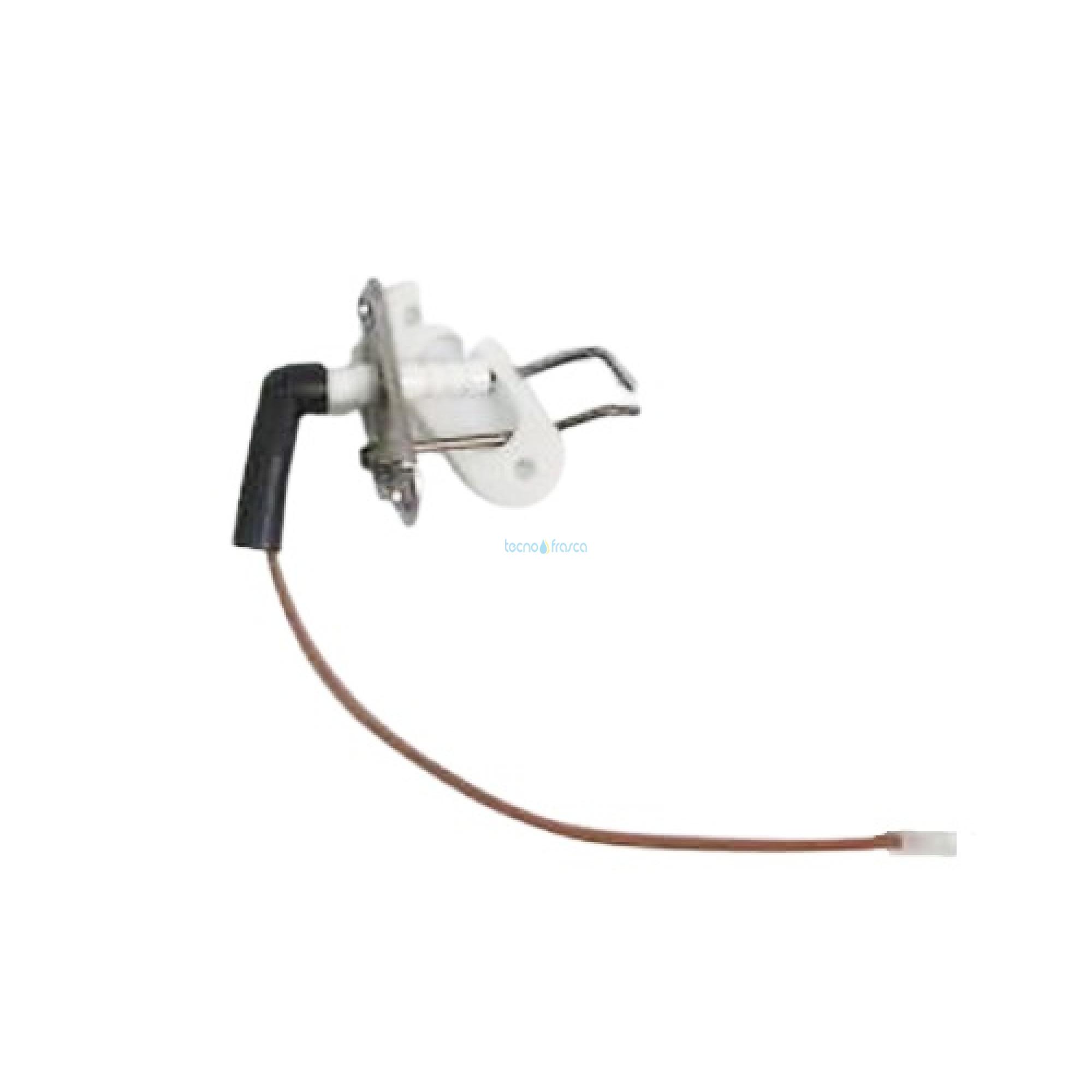 Saunier duval elettrodo di accensione 0020247010 ex 0020018434