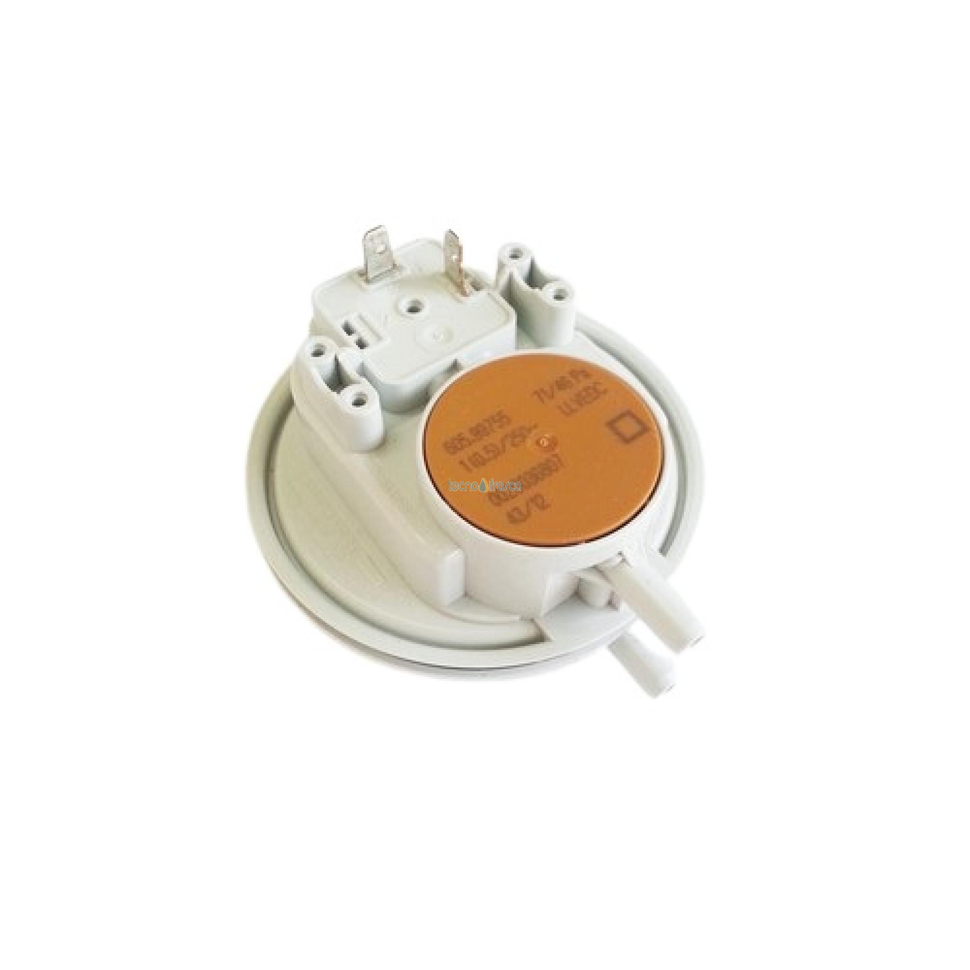 Saunier duval pressostato caldaia 0020039198