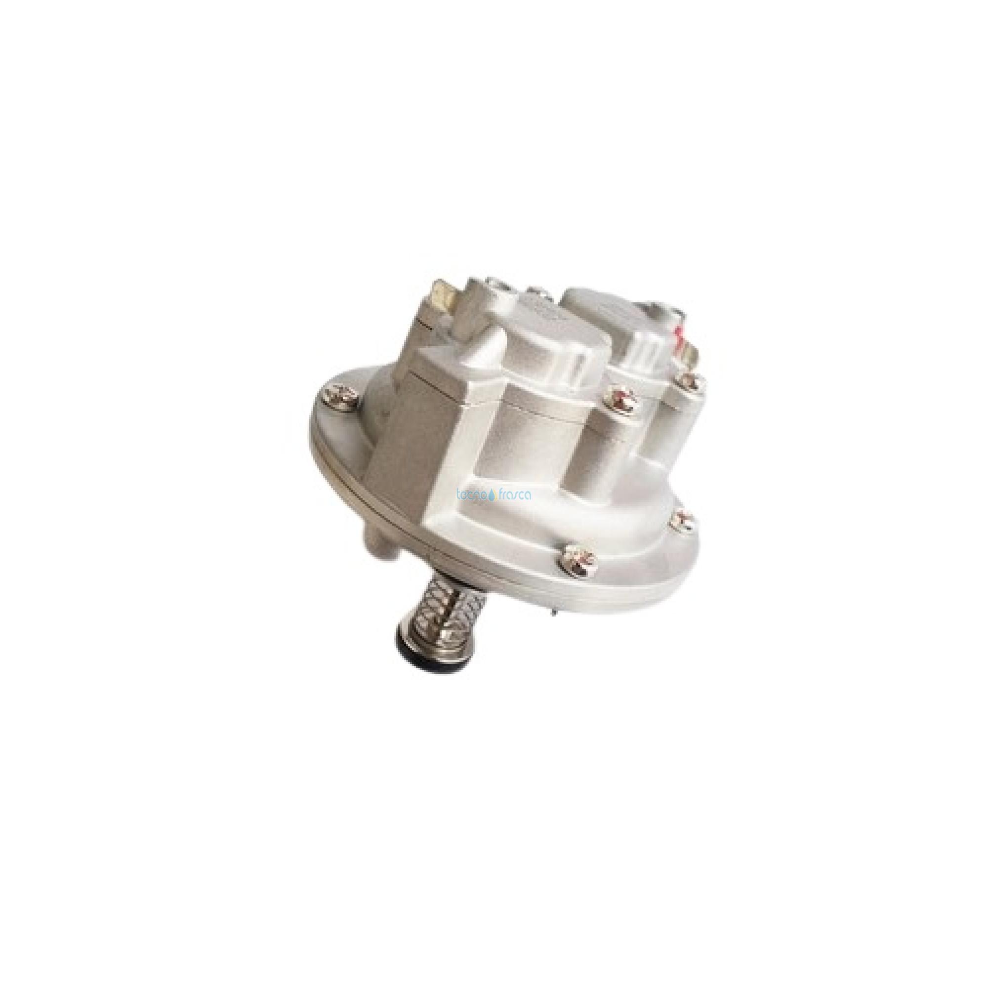 Saunier duval valvola di pressione 0020099172