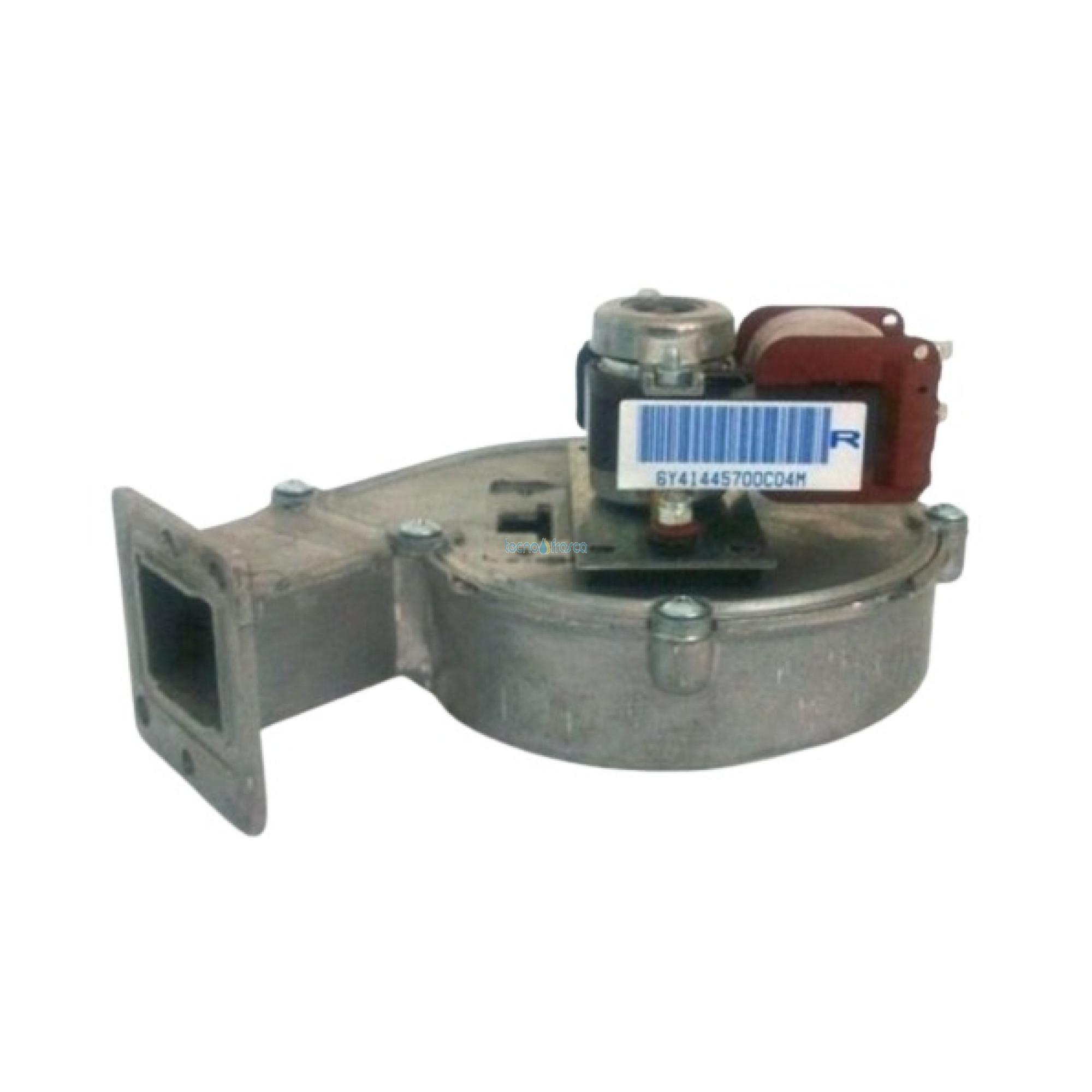Fondital estrattore centrifugo cf100 6y41445700