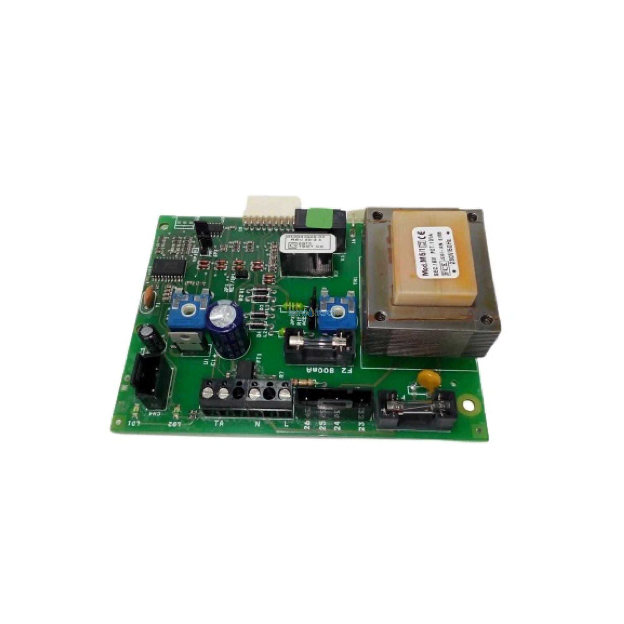 Hermann scheda elettronica h052002948
