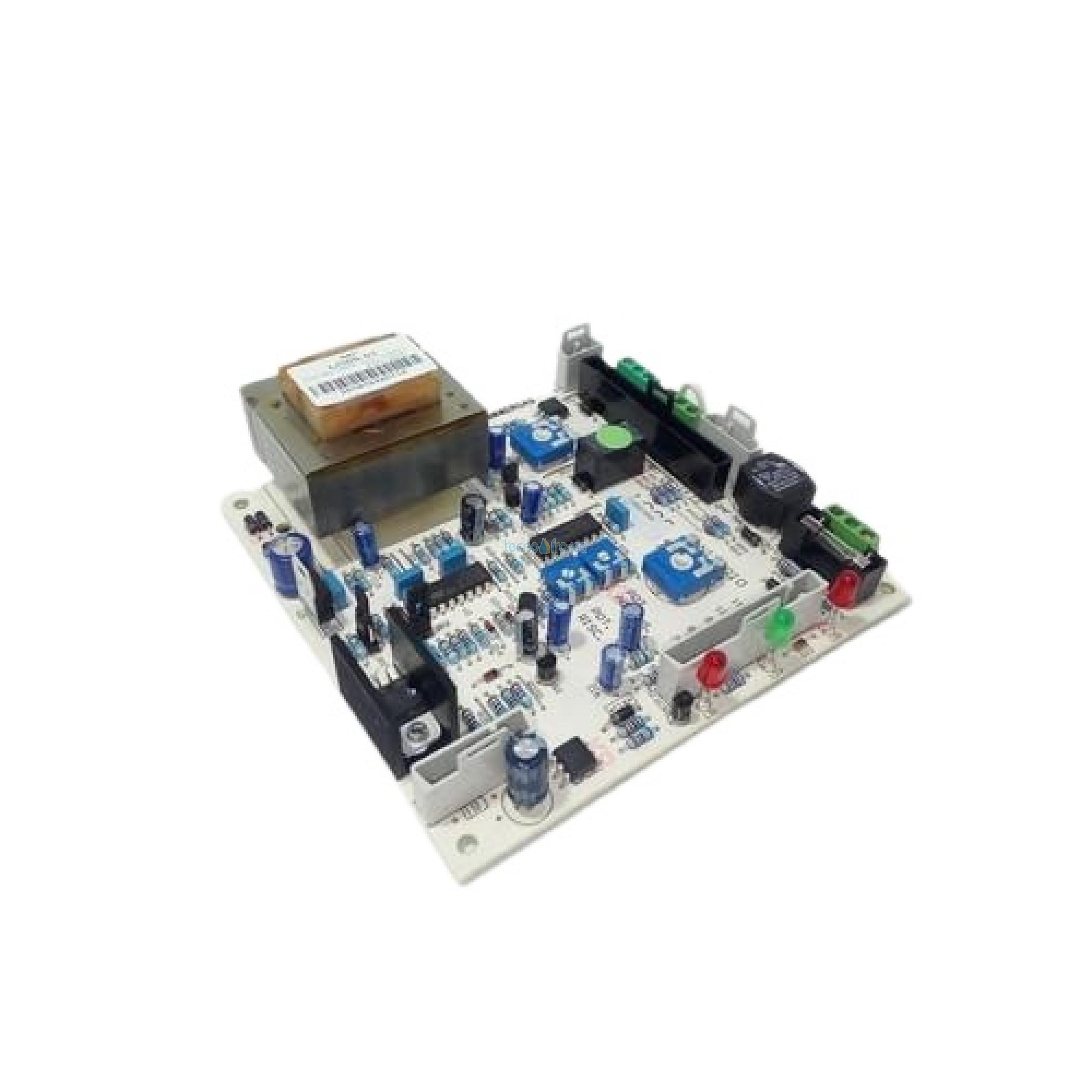 Immergas scheda di modulazione nike/eolo mai.b&p 1.010731