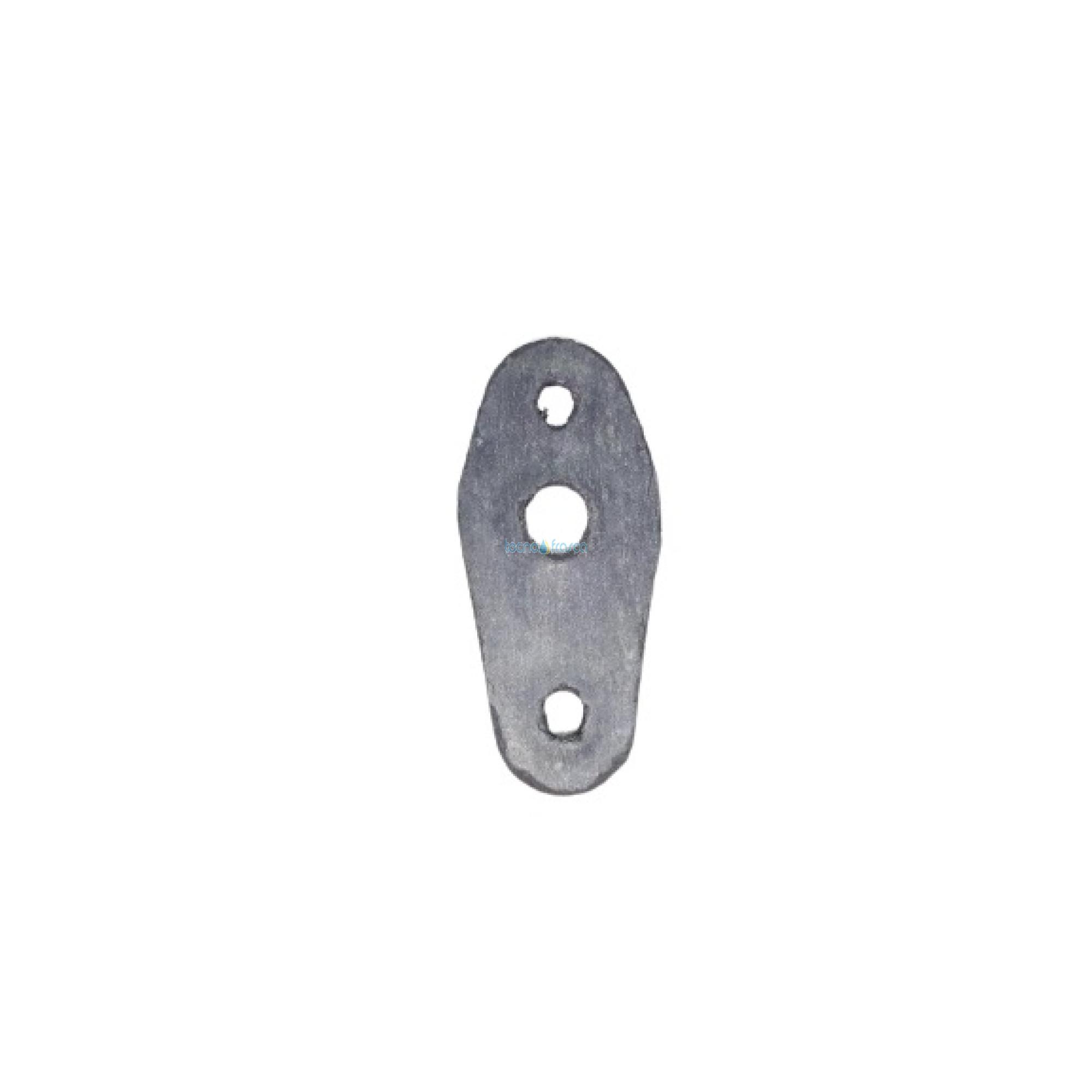 Immergas guarnizione elettrodo accensione victrix 1.016795