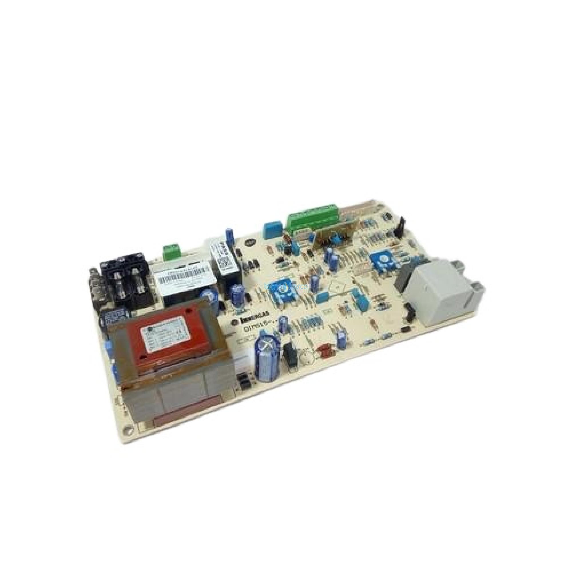 Immergas scheda di accensione nike/eolo mini 24 kw 1.031751