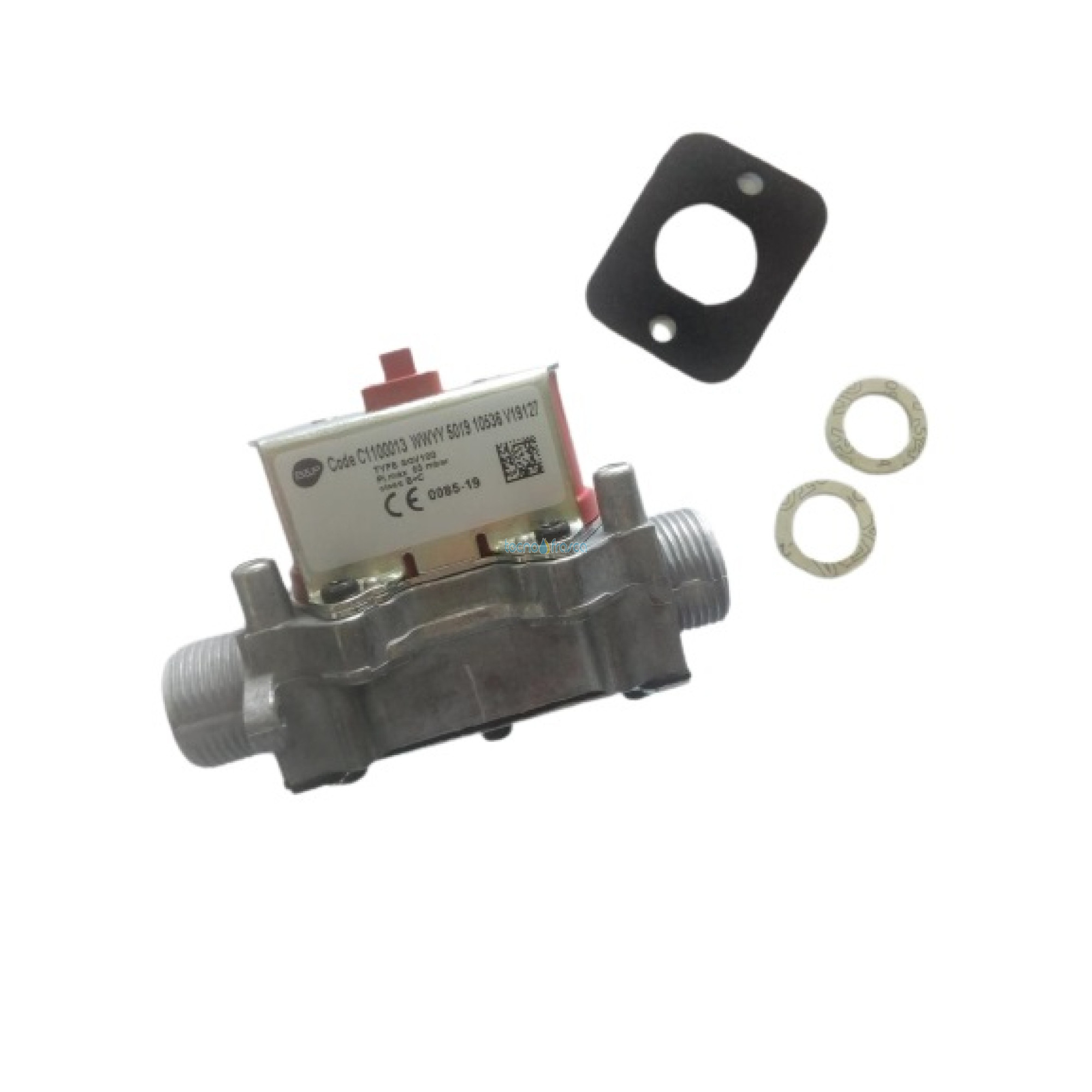 Immergas kit ricambio valvola gas b&p per victrix tt 3.025191